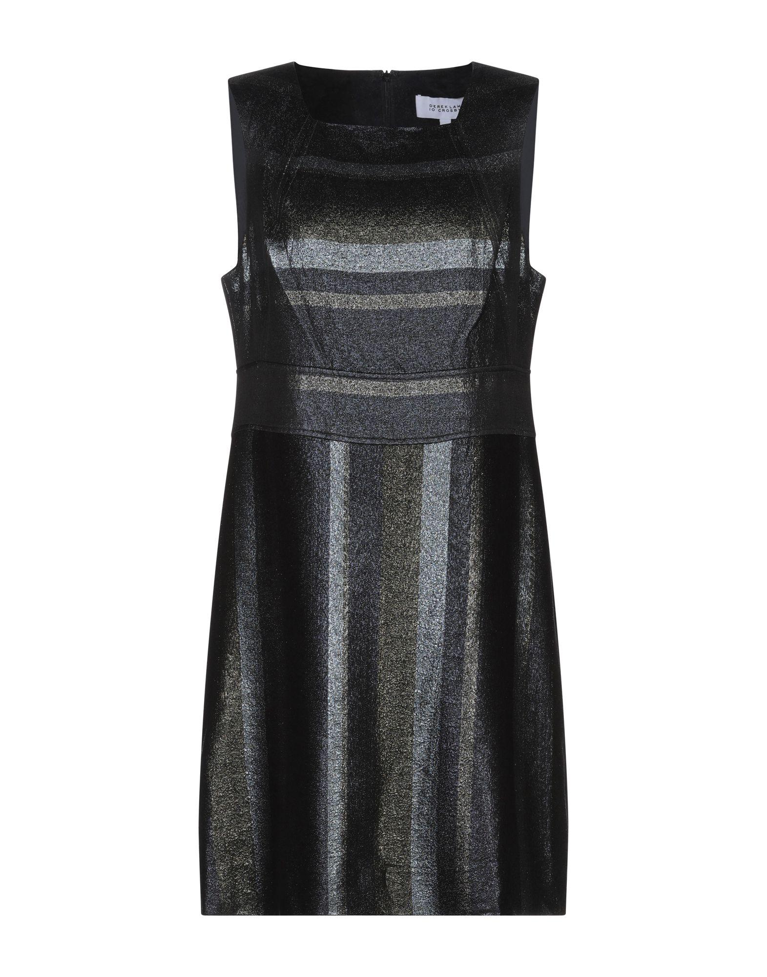 DEREK LAM 10 CROSBY Короткое платье