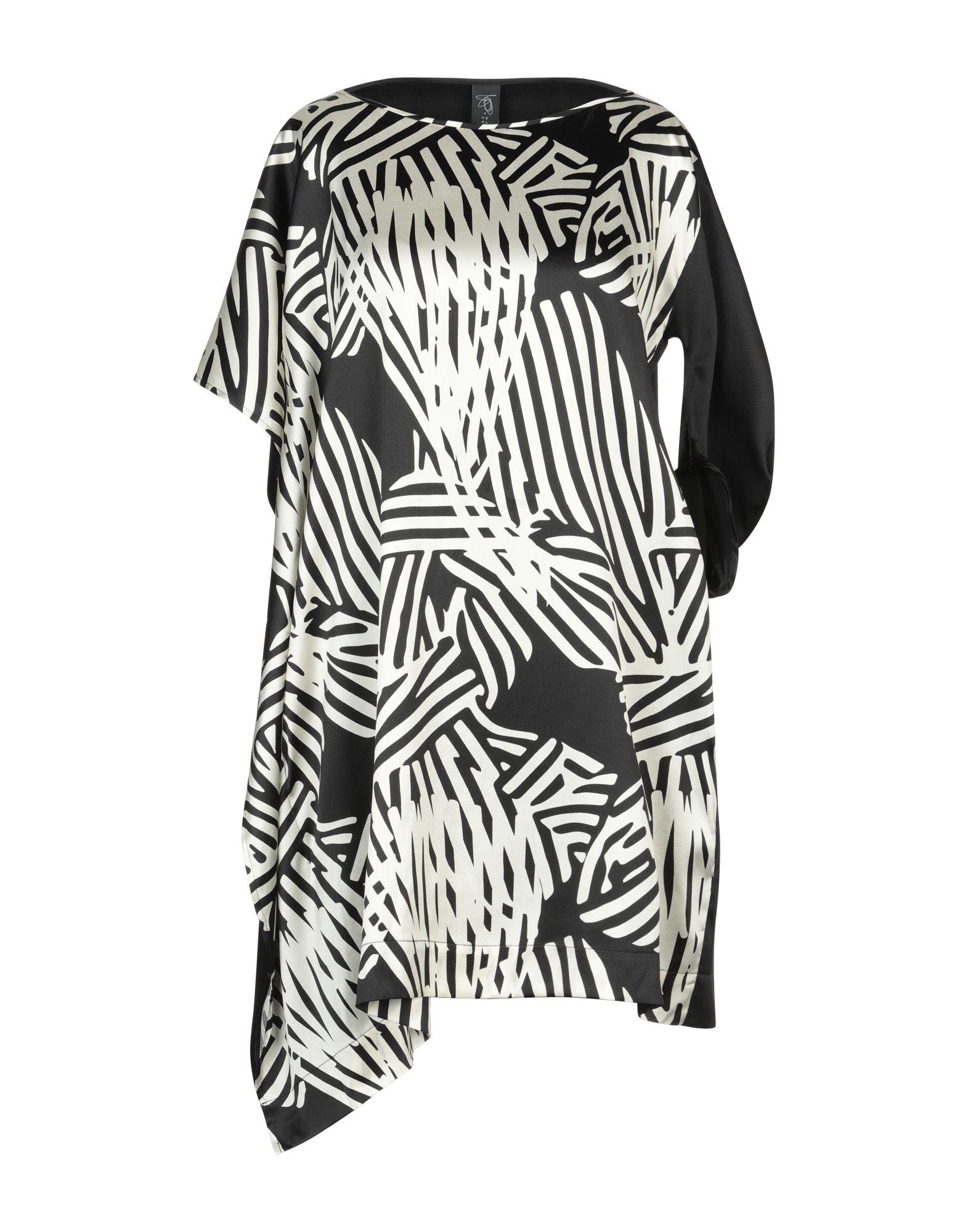 ZERO + MARIA CORNEJO Короткое платье цена 2017
