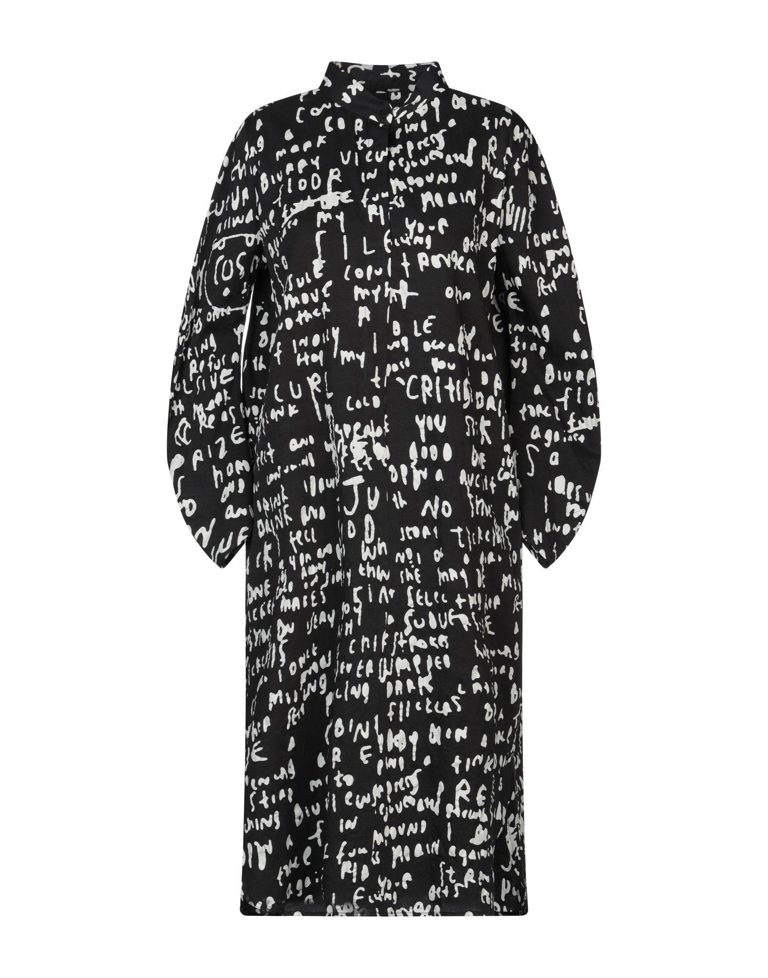 ZERO + MARIA CORNEJO Платье до колена платье zero платье