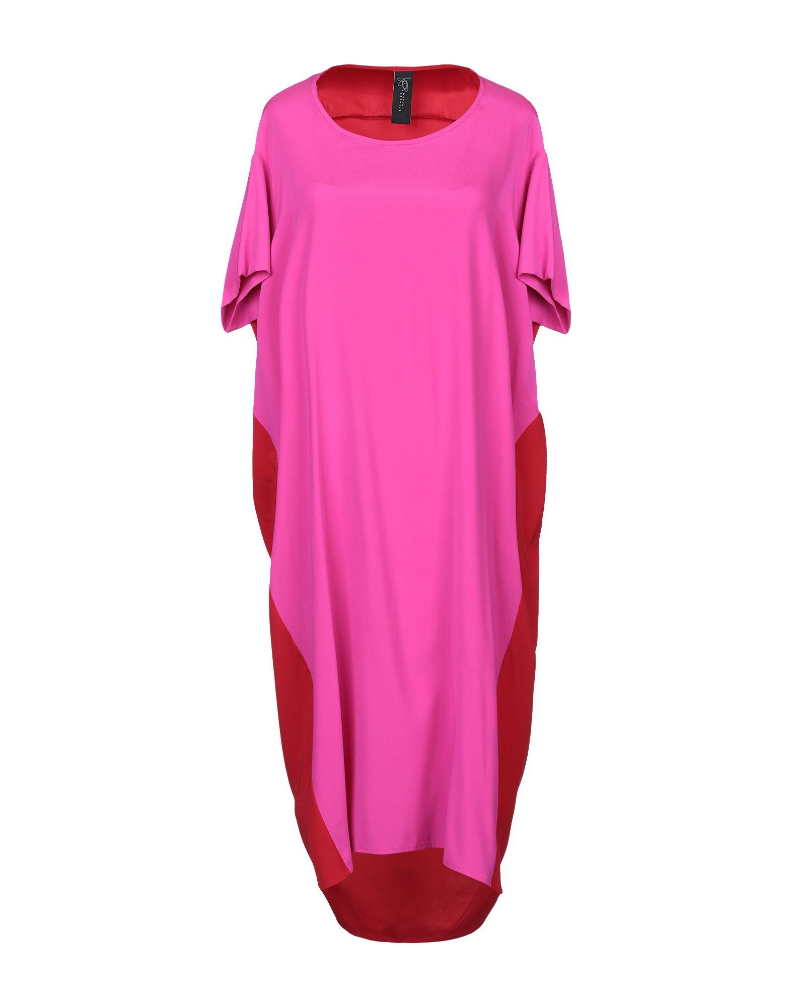 ZERO + MARIA CORNEJO Платье длиной 3/4 цена 2017