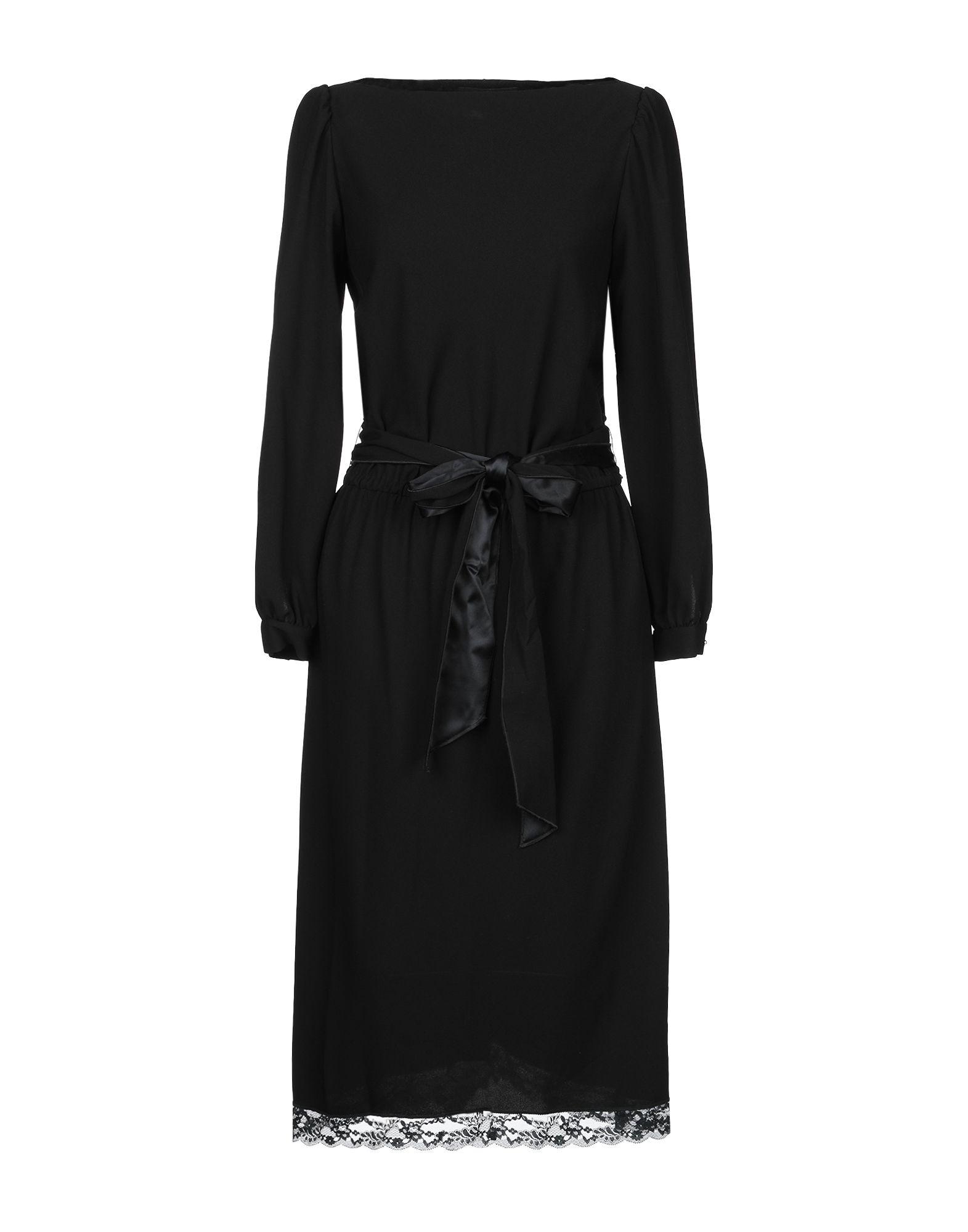 MARC JACOBS Платье длиной 3/4 marc jacobs платье длиной 3 4