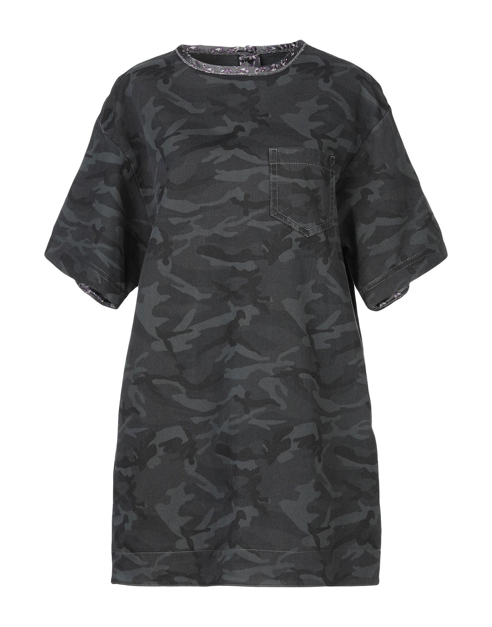 MARC JACOBS Короткое платье цена 2017