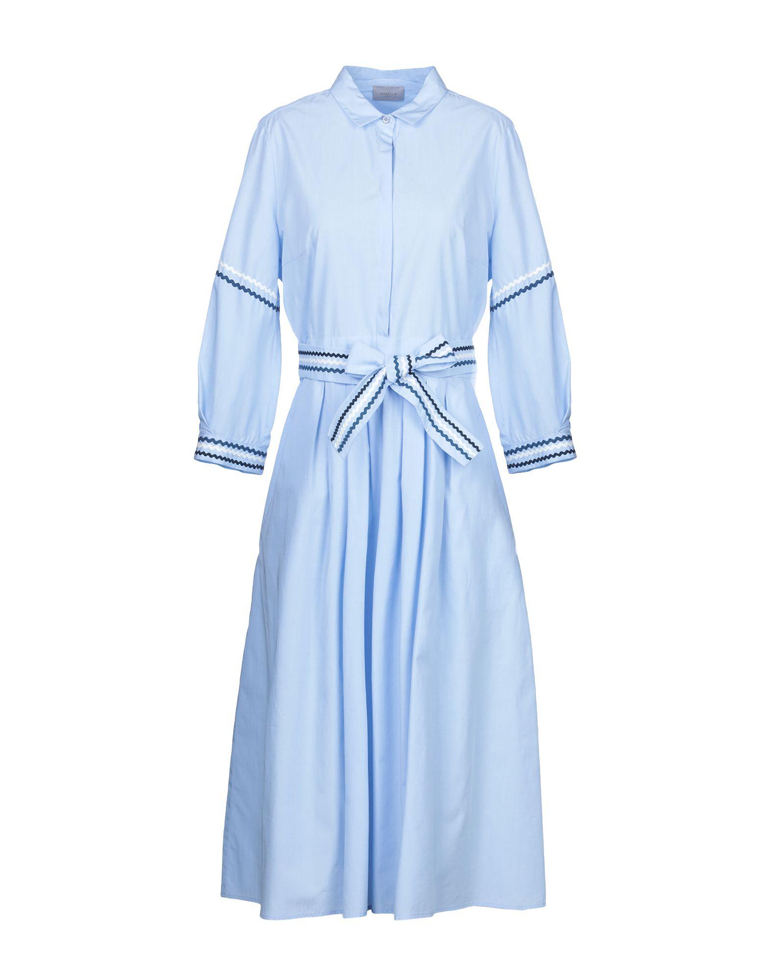 Платье MARELLA SPORT