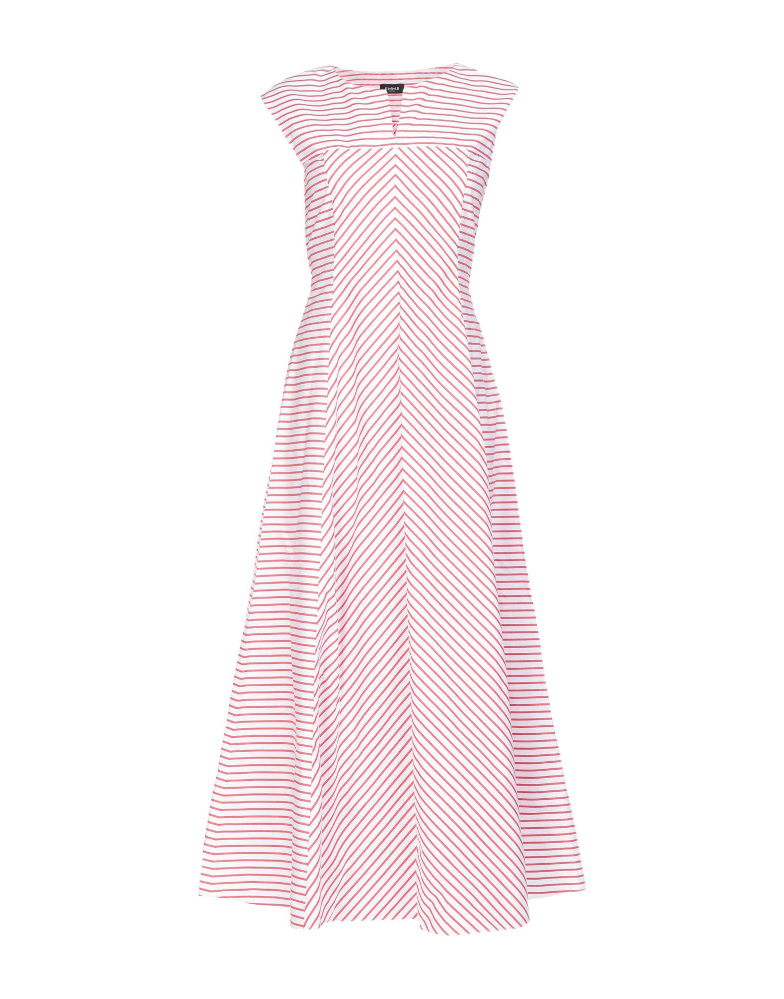 цена EMME by MARELLA Длинное платье онлайн в 2017 году