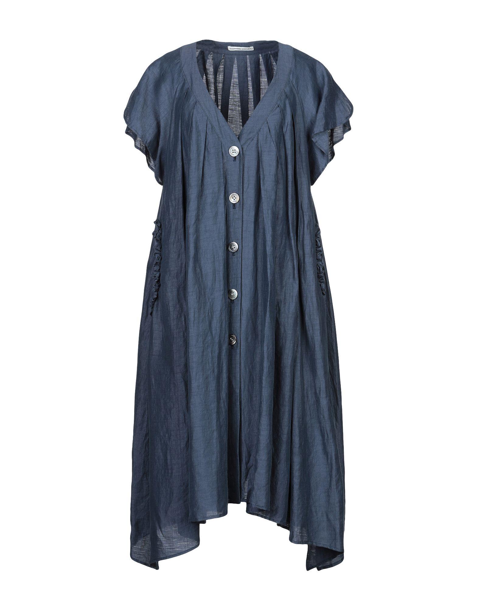 TSUMORI CHISATO Платье до колена