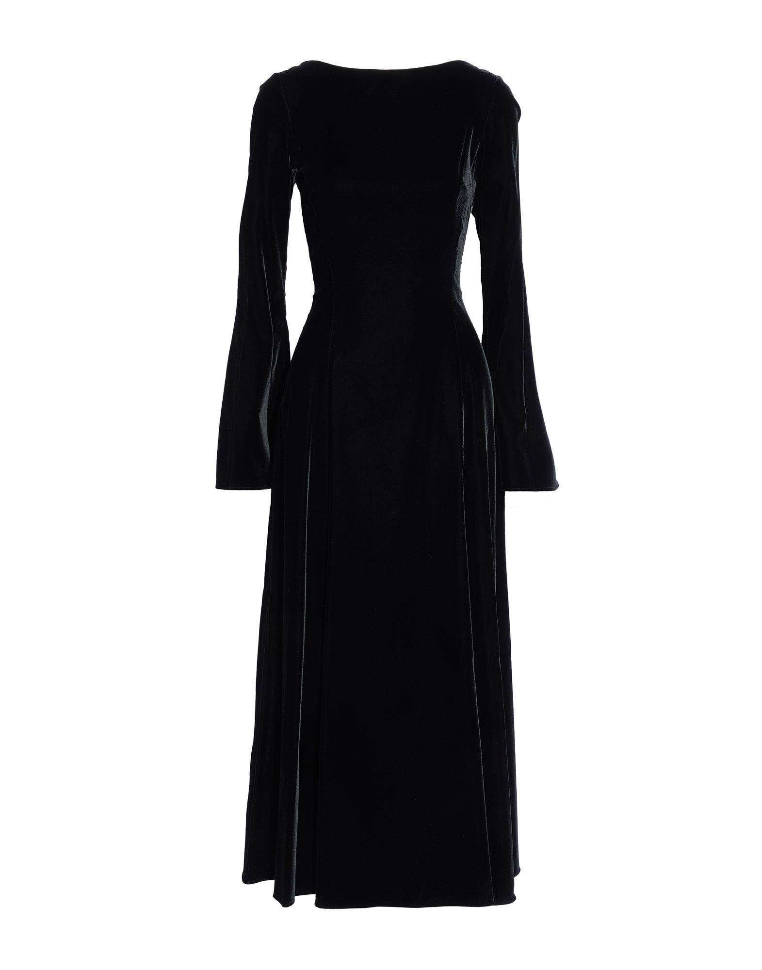 цены DEREK LAM 10 CROSBY Длинное платье