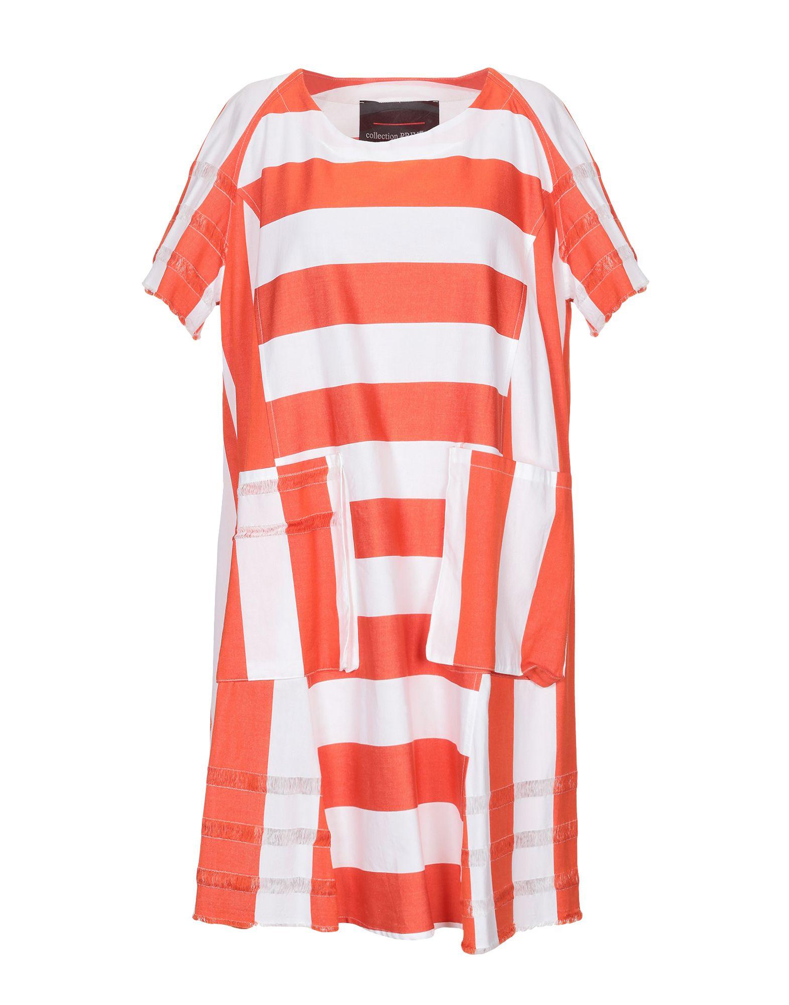 COLLECTION PRIVĒE? Короткое платье