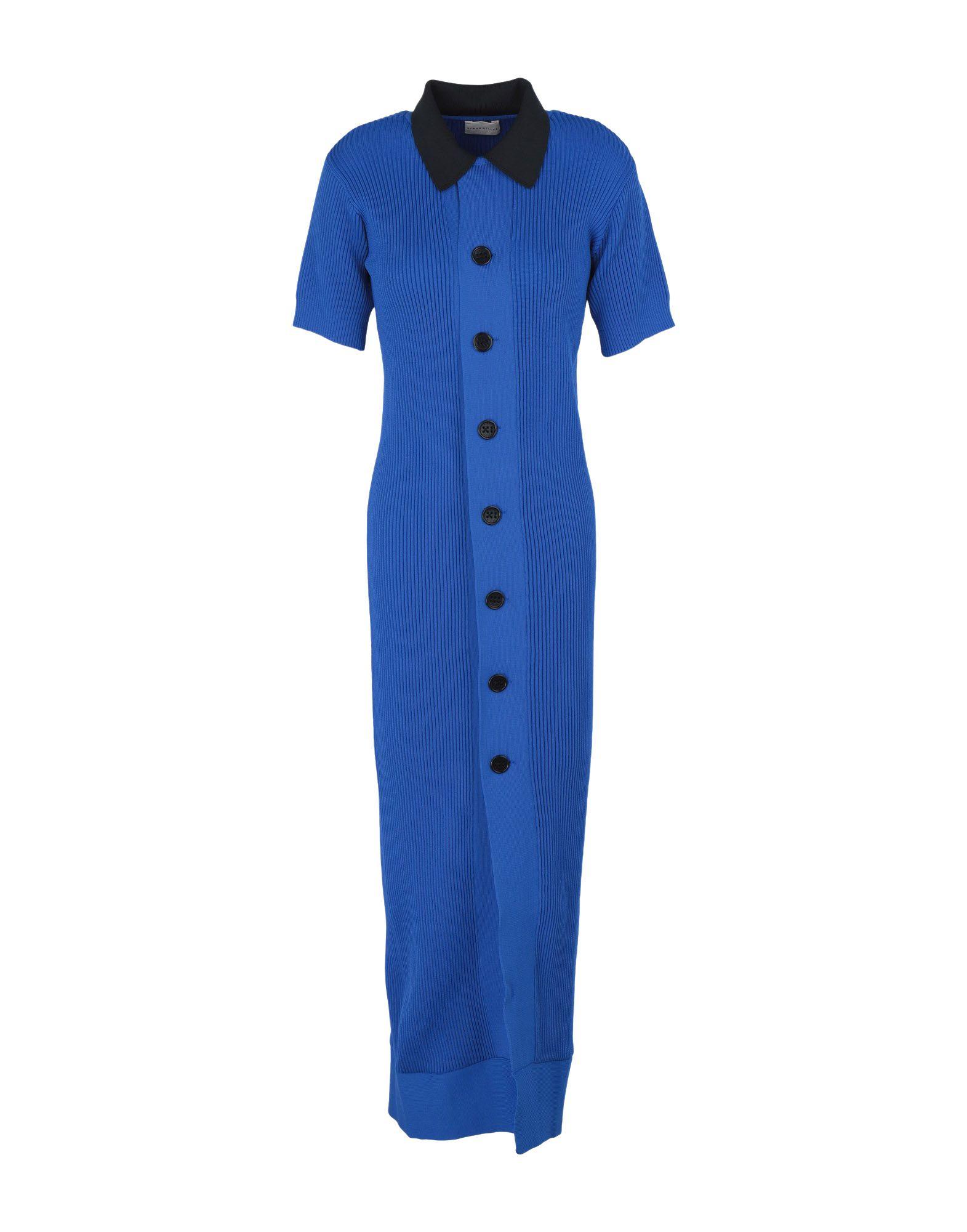SIMON MILLER Длинное платье серьги хромдиопсид