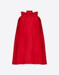 Micro Faille Dress