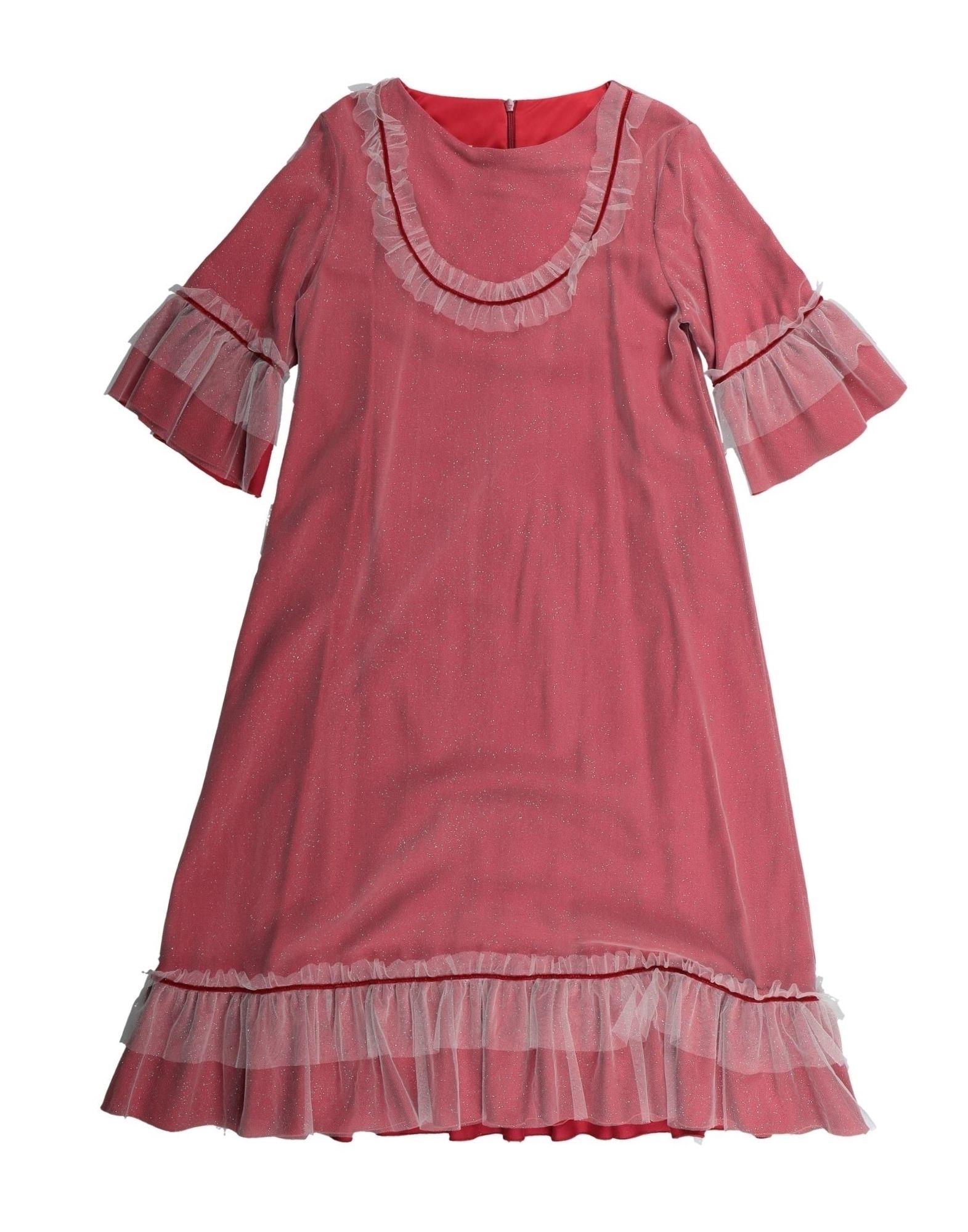 LA STUPENDERIA Платье la stupenderia боди