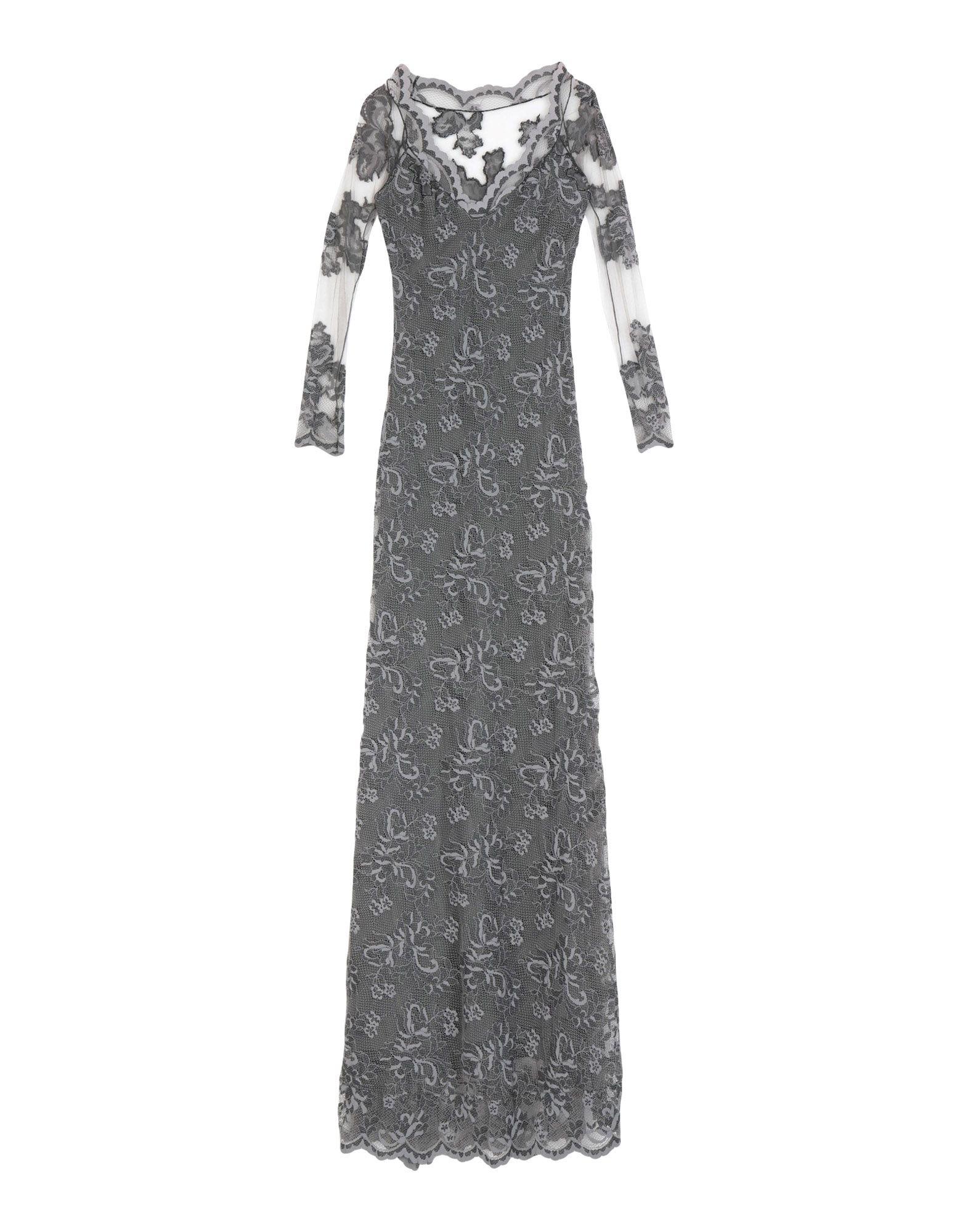 BALENSI Длинное платье недорго, оригинальная цена