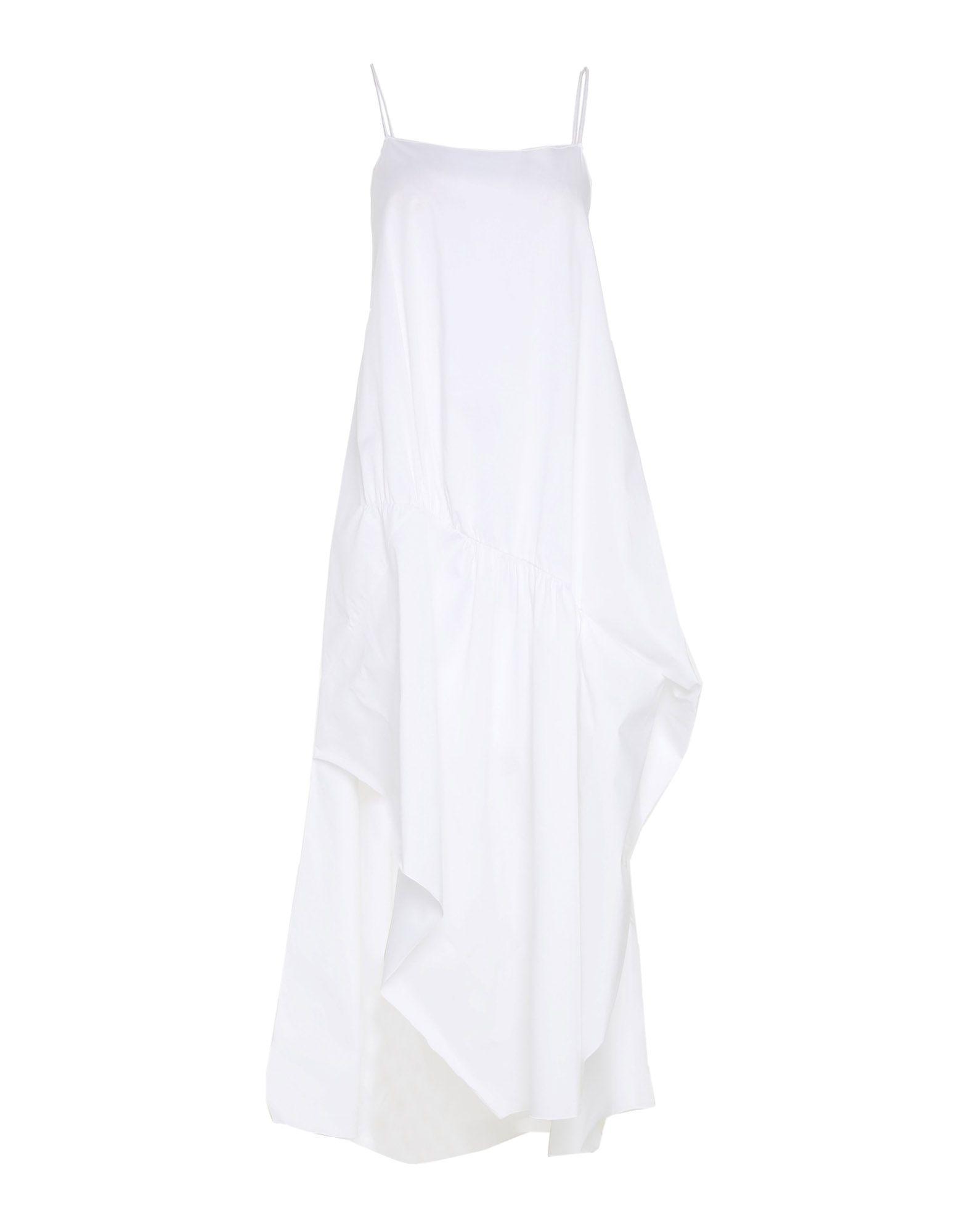 ESTEBAN CORTAZAR Длинное платье esteban cortazar однотонное платье