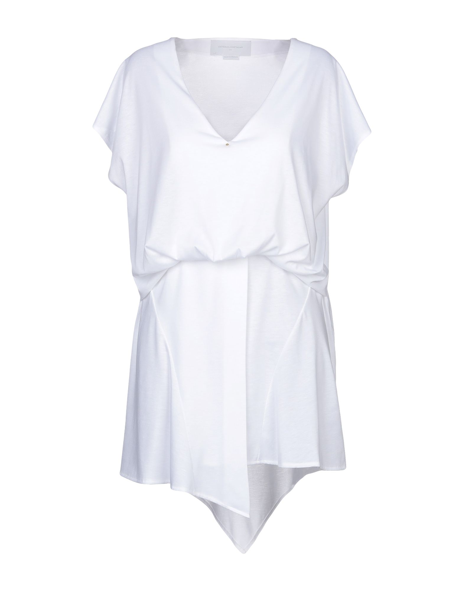 ESTEBAN CORTAZAR Короткое платье