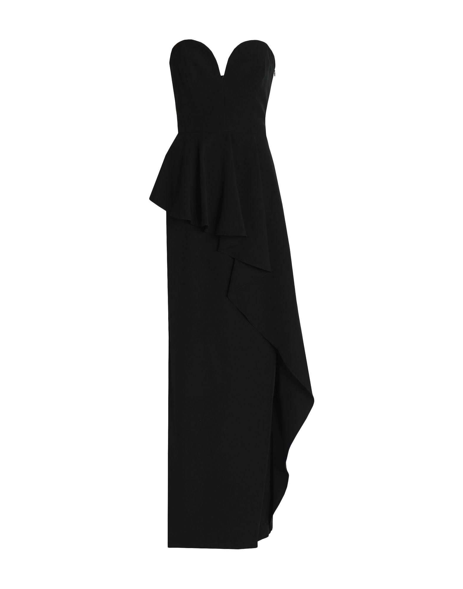 MILLY Длинное платье фото