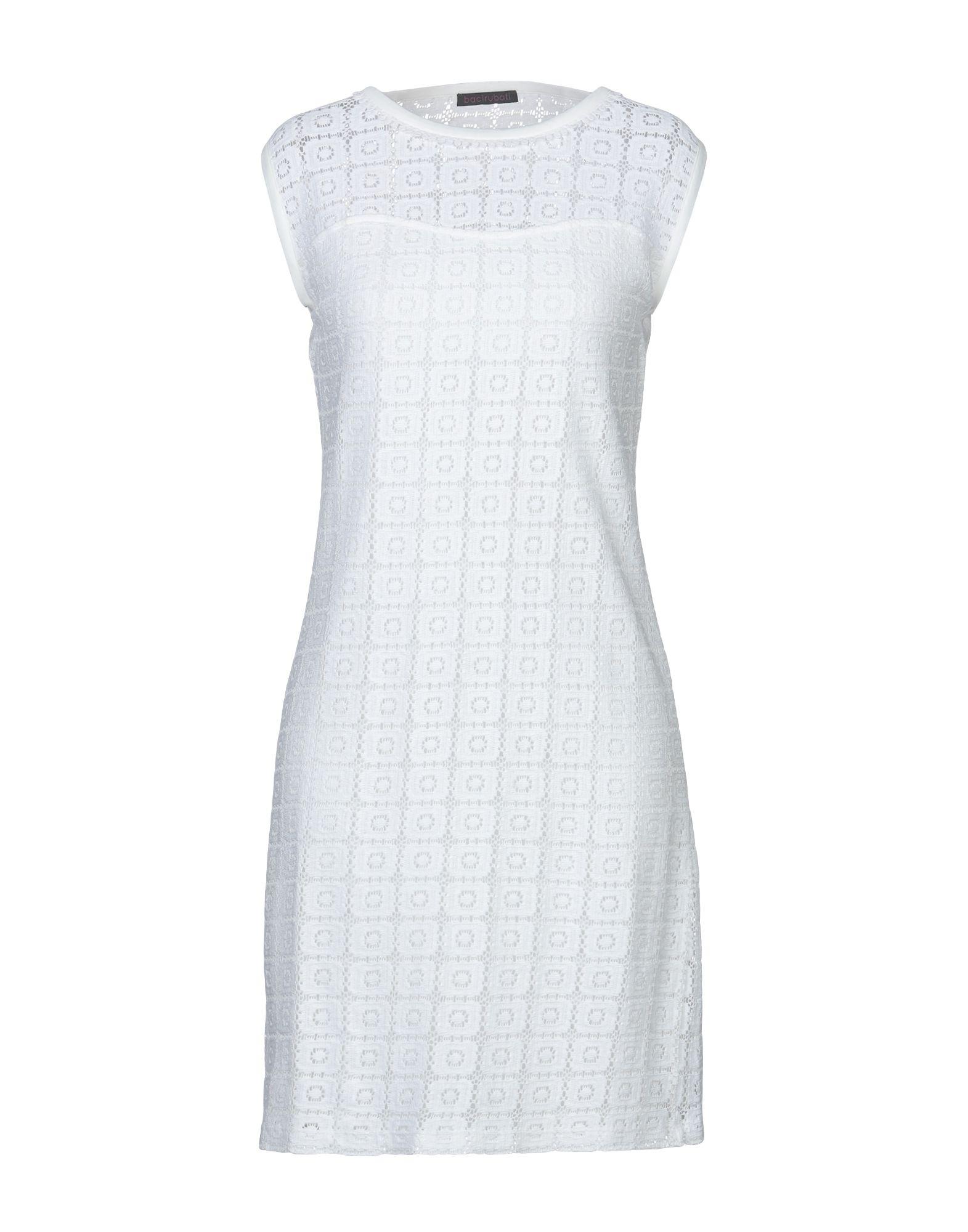 BACI RUBATI Короткое платье baci шаловливая медсестра топ трусики и мини юбка
