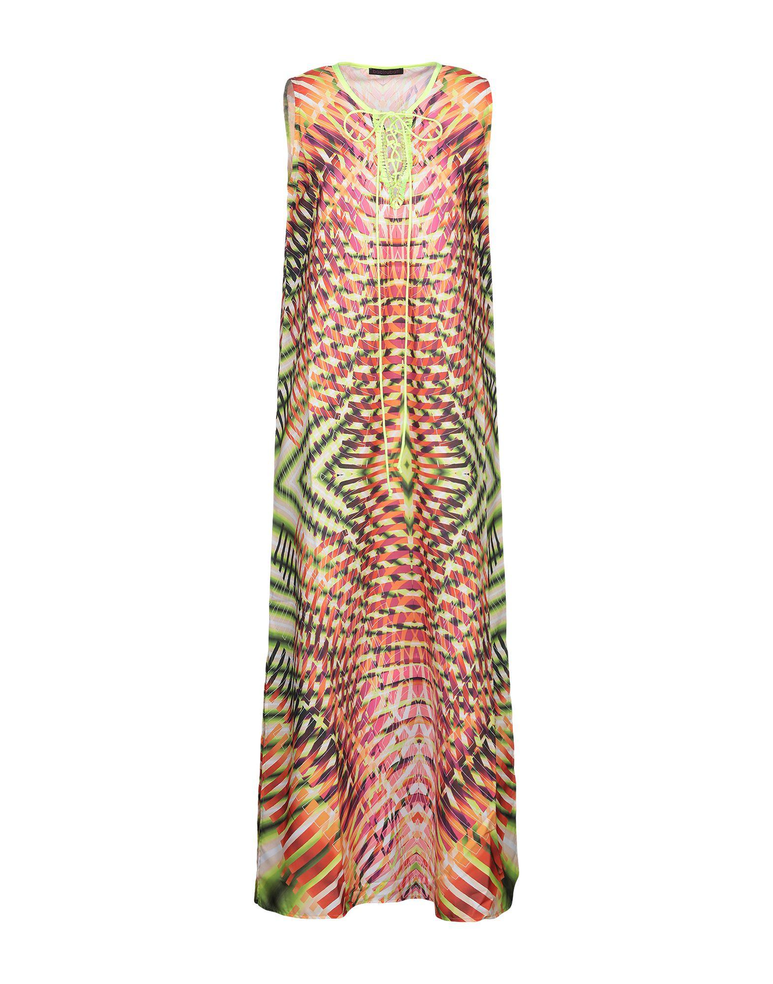 BACI RUBATI Длинное платье