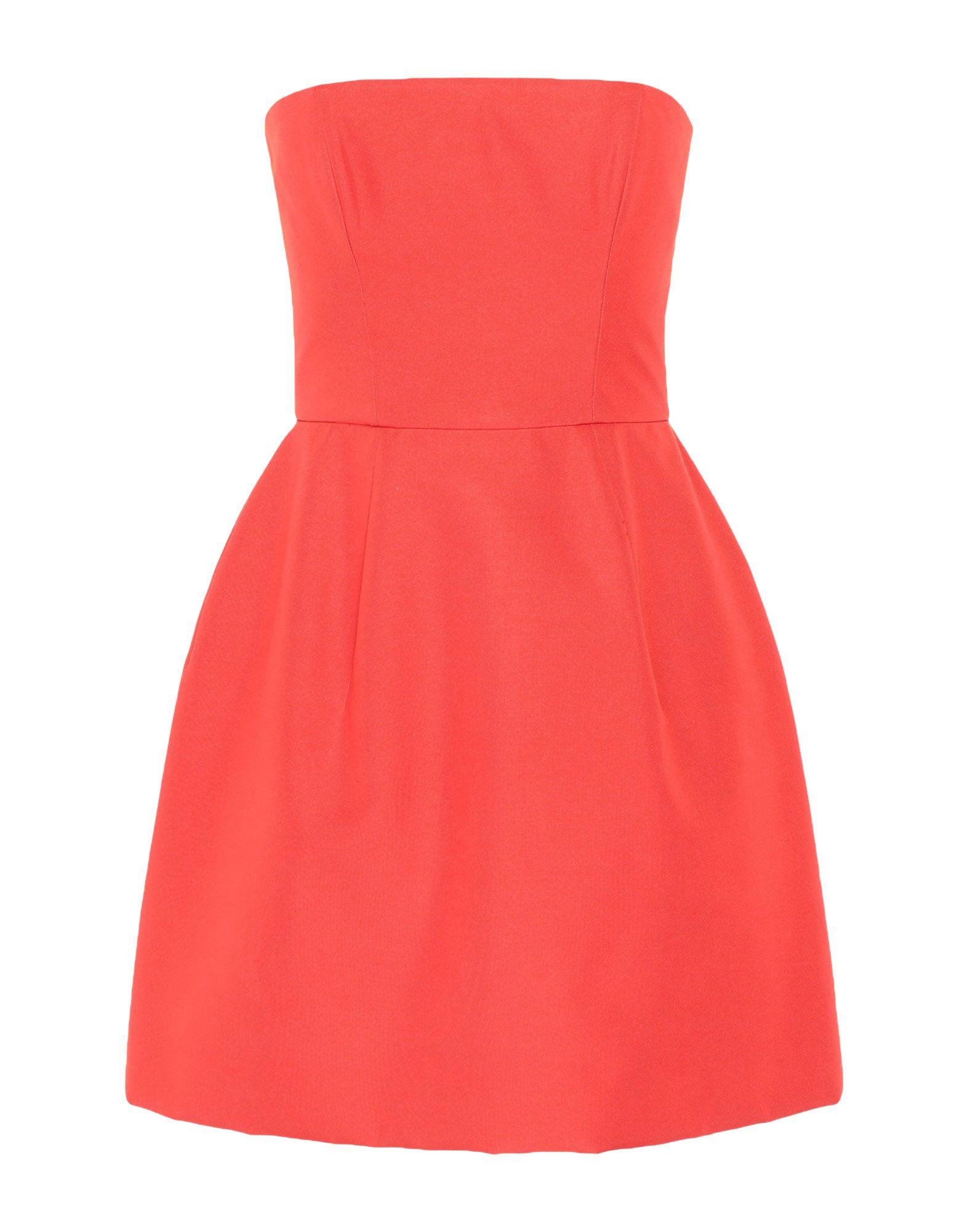 GIAMBA Короткое платье цена 2017