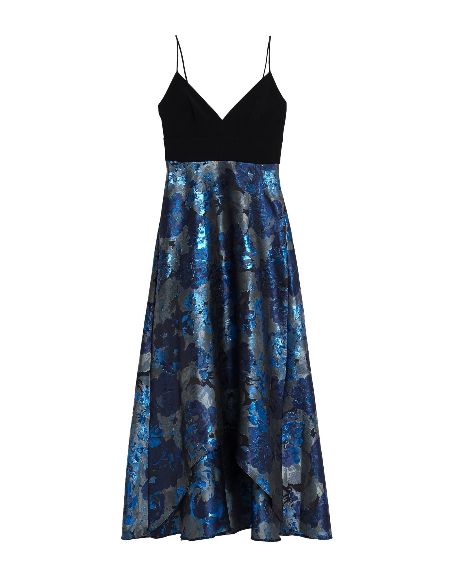 BADGLEY MISCHKA Платье длиной 3/4