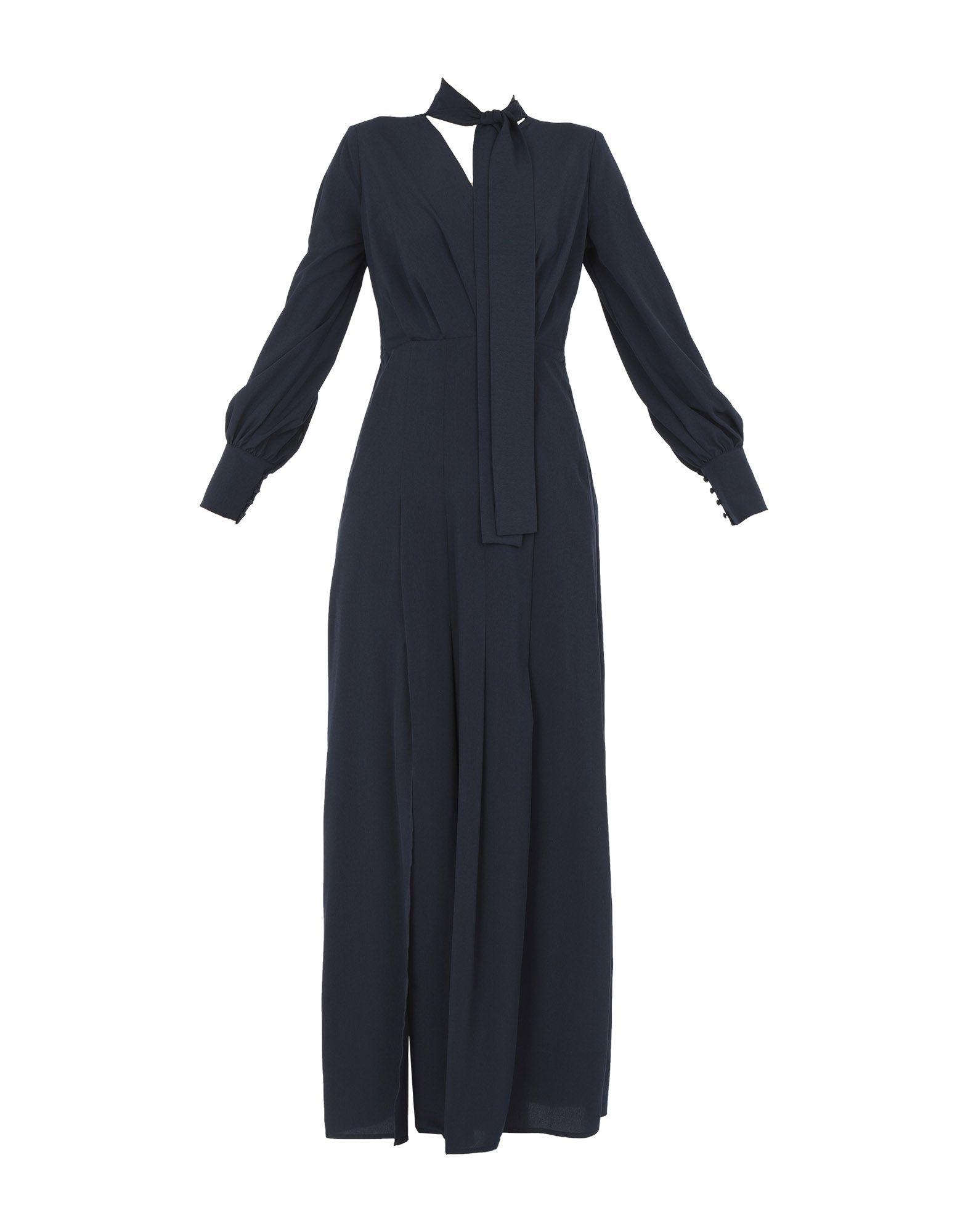 LE COEUR TWINSET Длинное платье