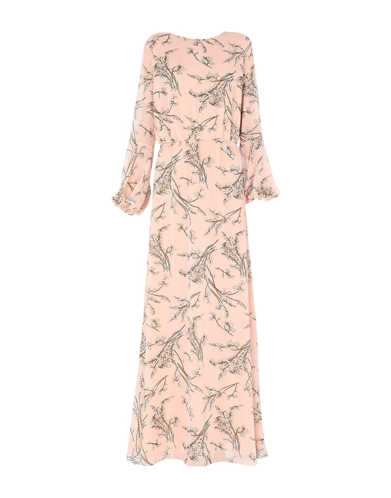 POUSTOVIT Длинное платье кулоны подвески медальоны национальное достояние 05 0414 nd