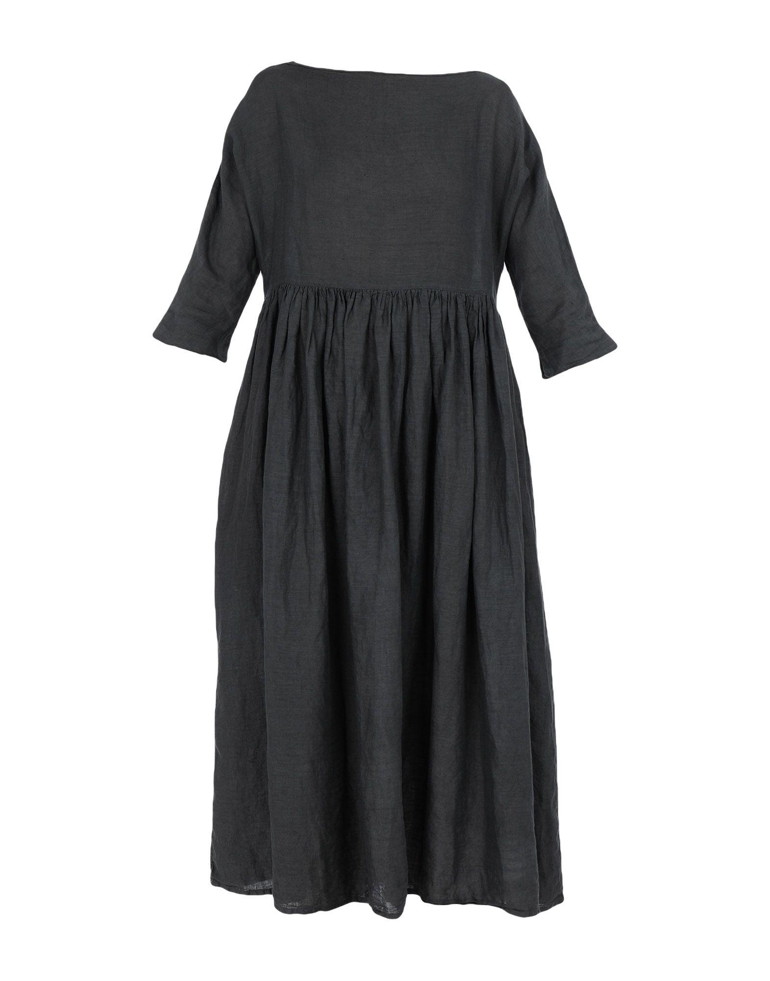 METTA MELBOURNE Платье длиной 3/4 cher melbourne
