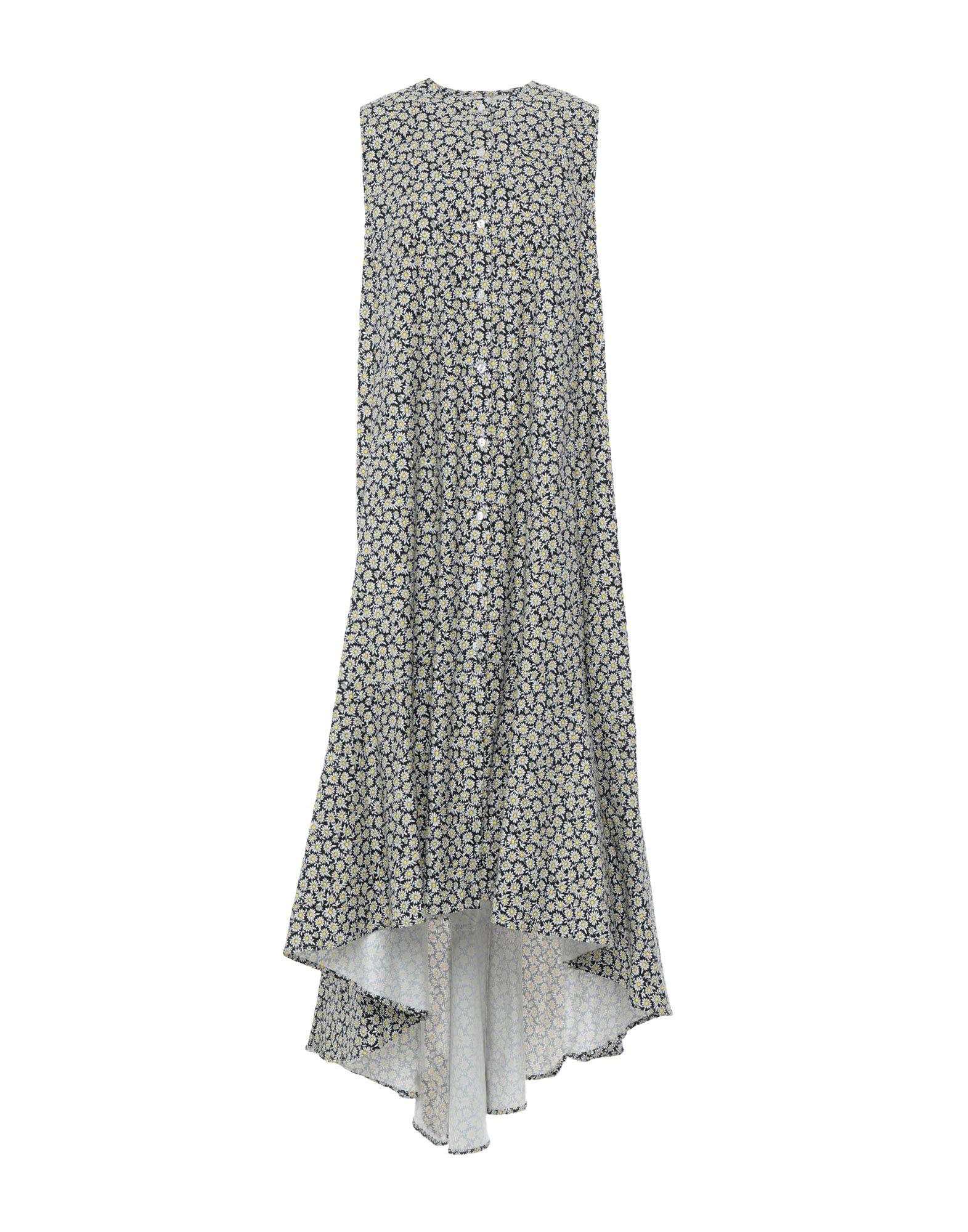 IMPERIAL Платье до колена imperial юбка до колена