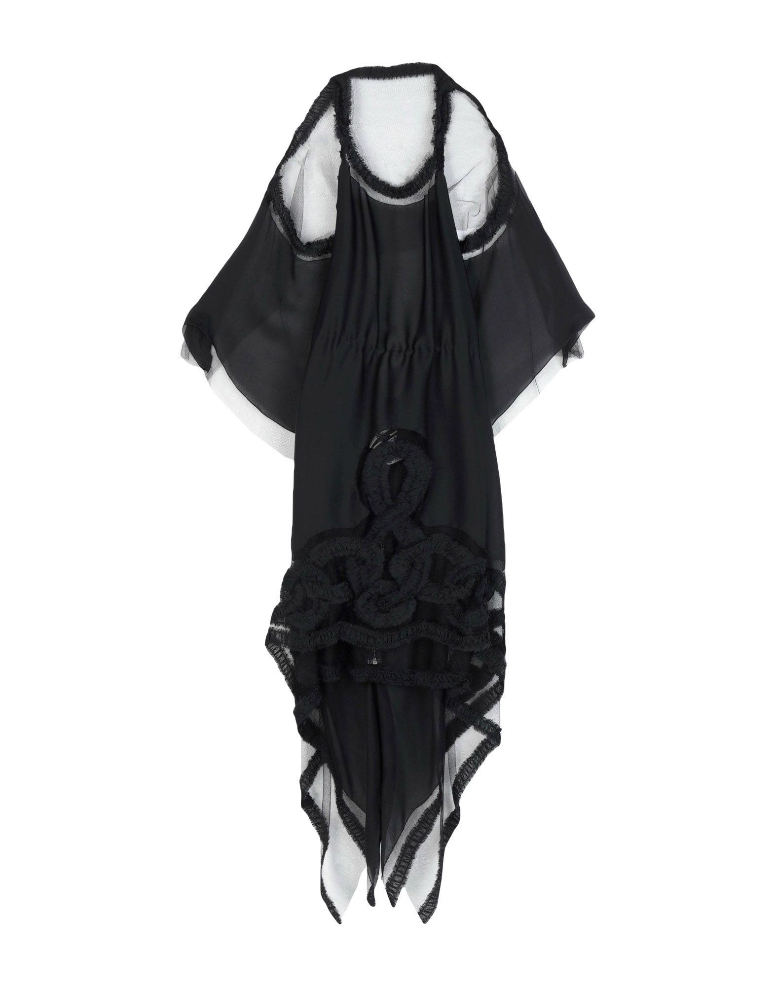 Фото - JEAN PAUL GAULTIER FEMME Короткое платье jean paul gaultier le male