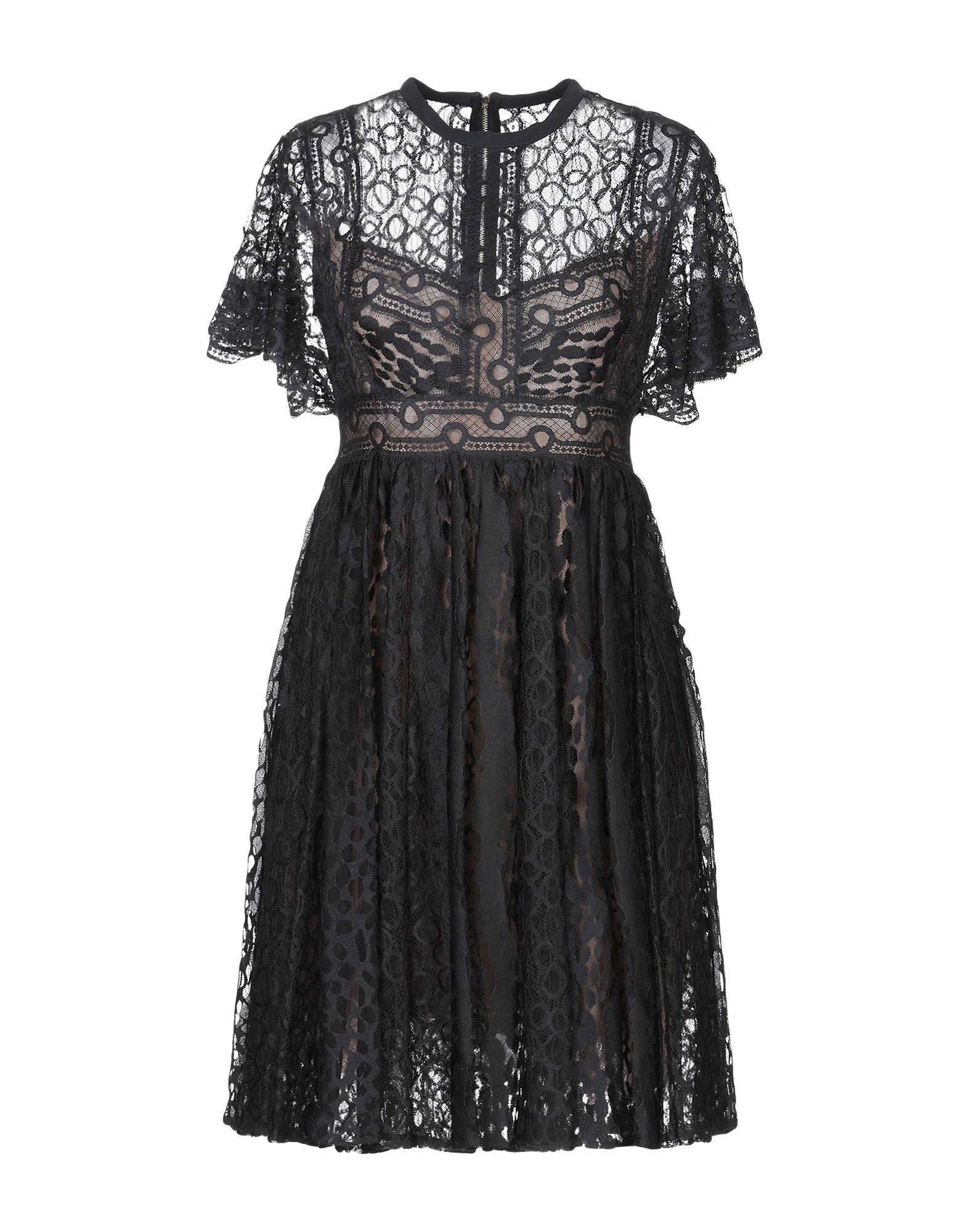 ELIE SAAB Короткое платье