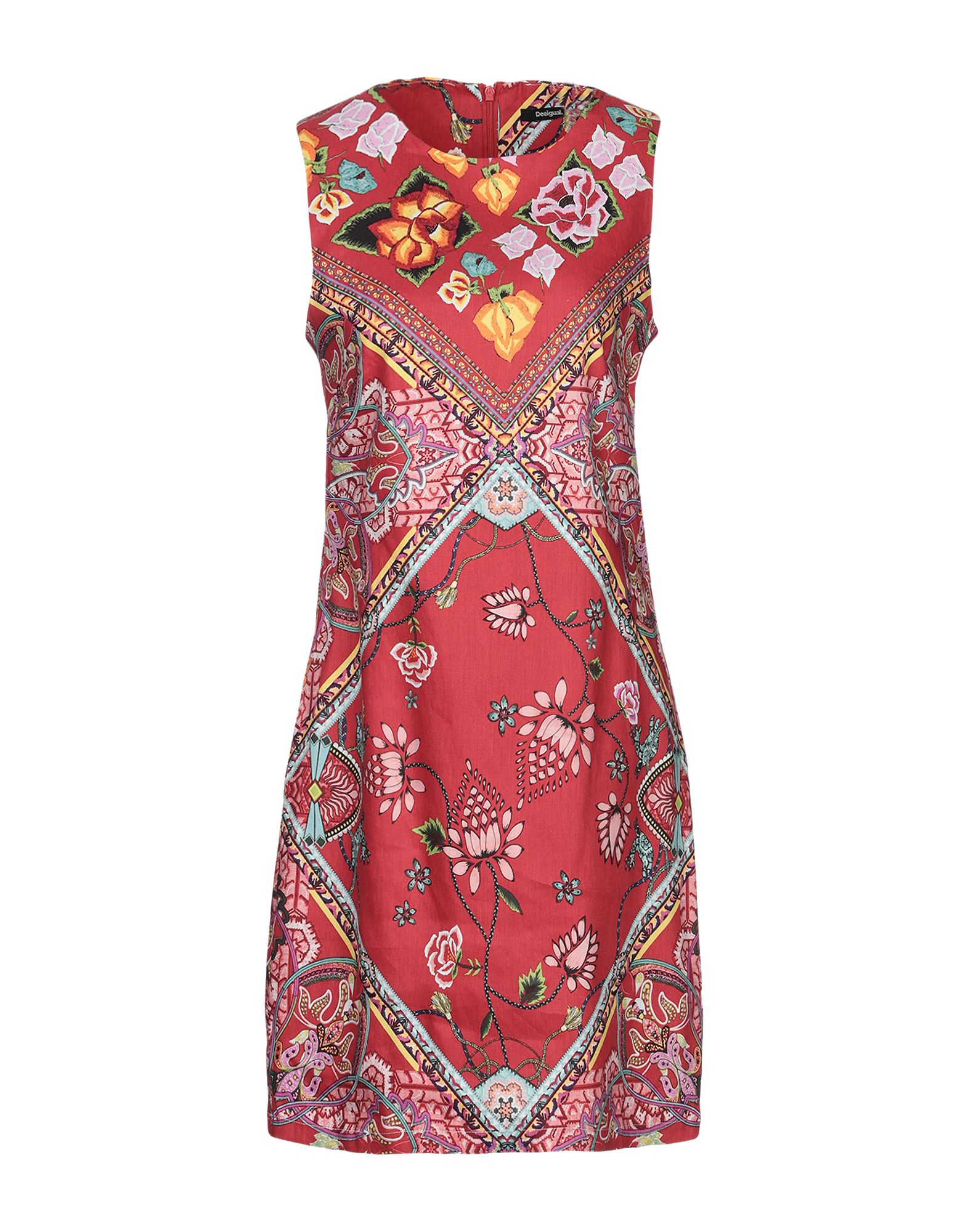 DESIGUAL Короткое платье юбка desigual юбка