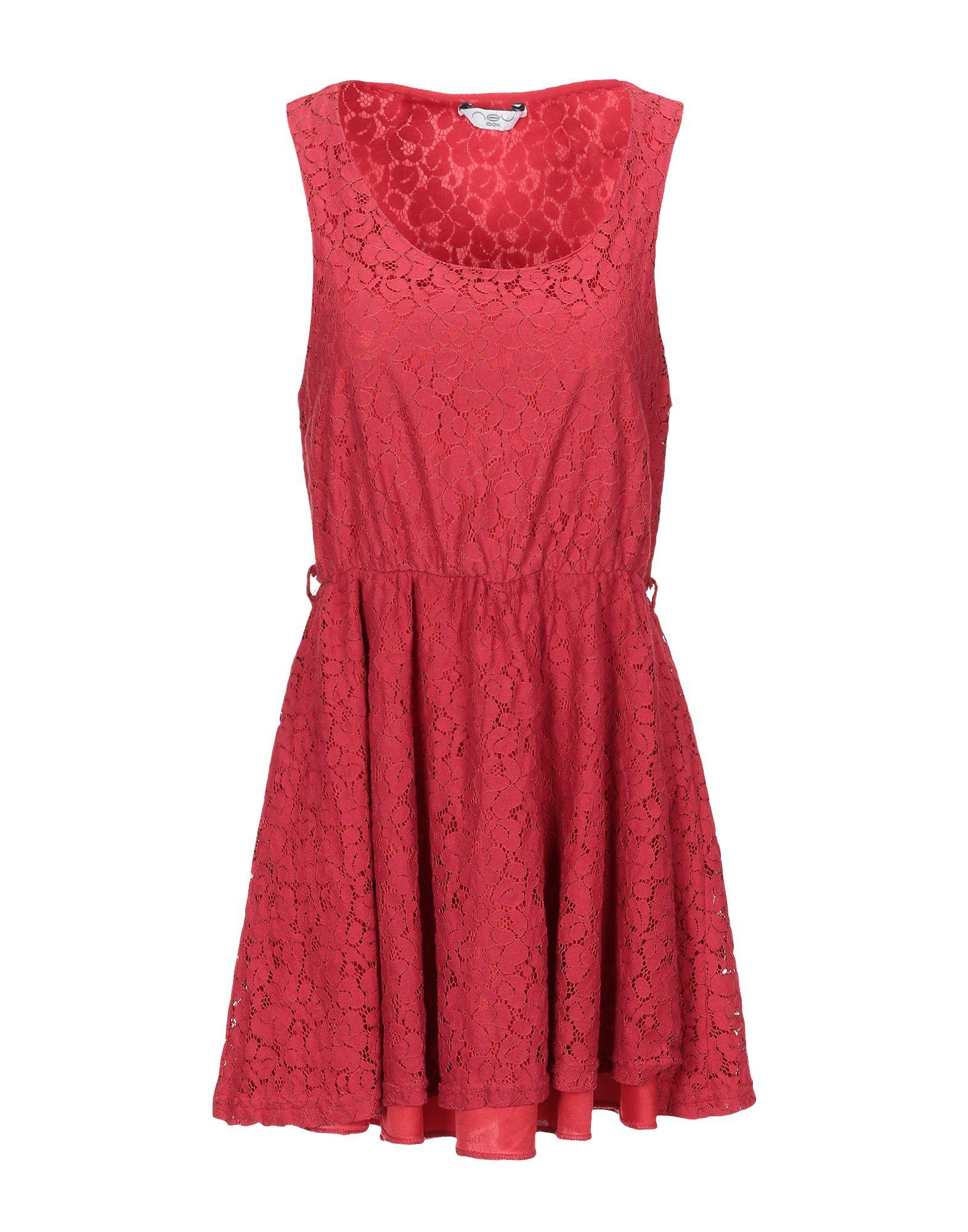 NEW LOOK Короткое платье