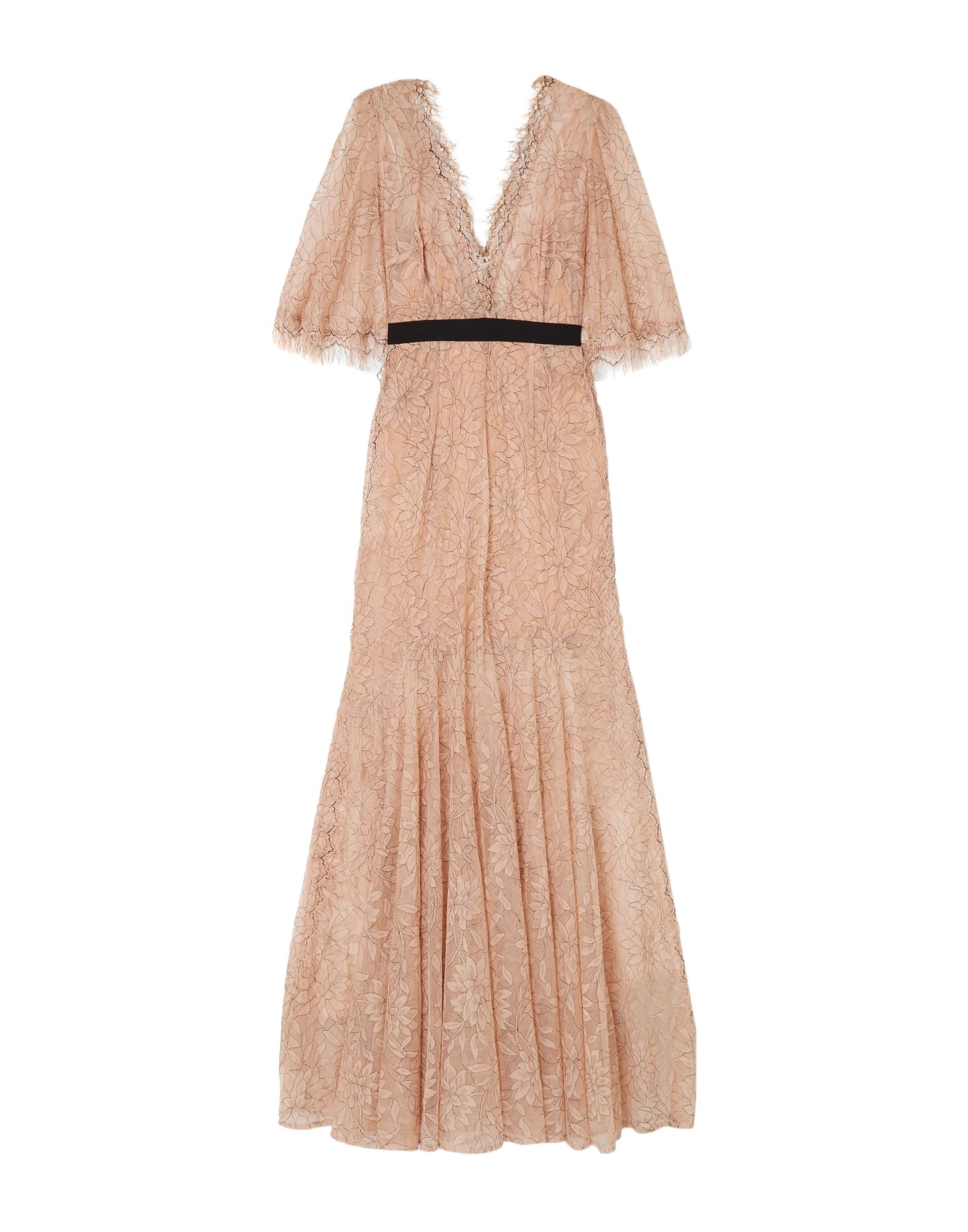 ALICE McCALL Длинное платье