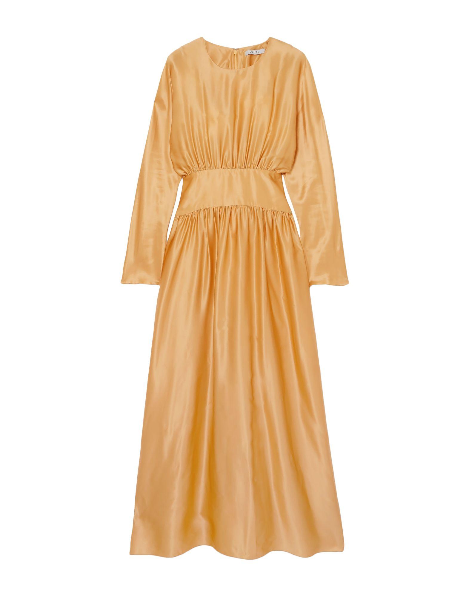 DEITAS Длинное платье