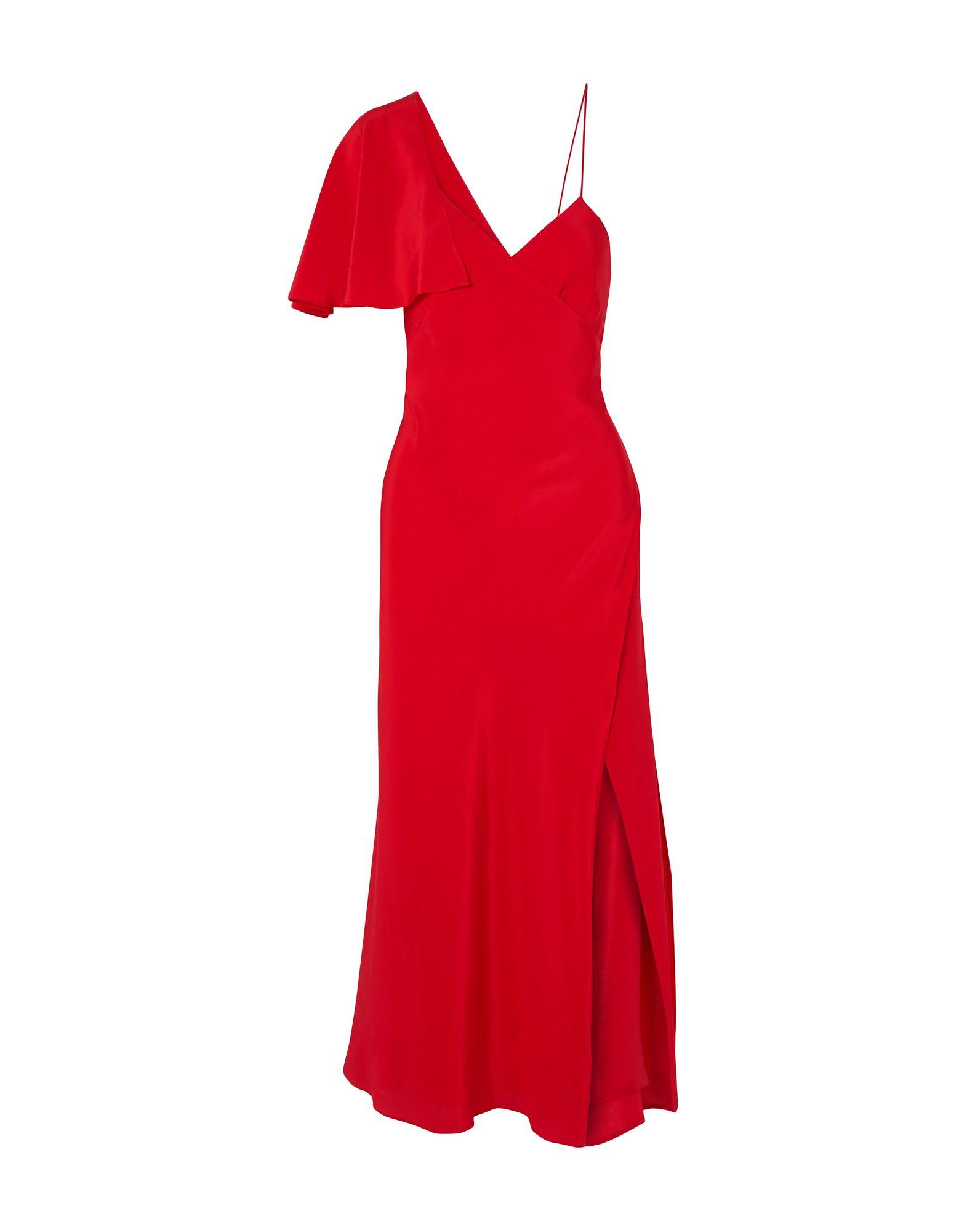 MICHELLE MASON Платье длиной 3/4 michelle celmer out of sight