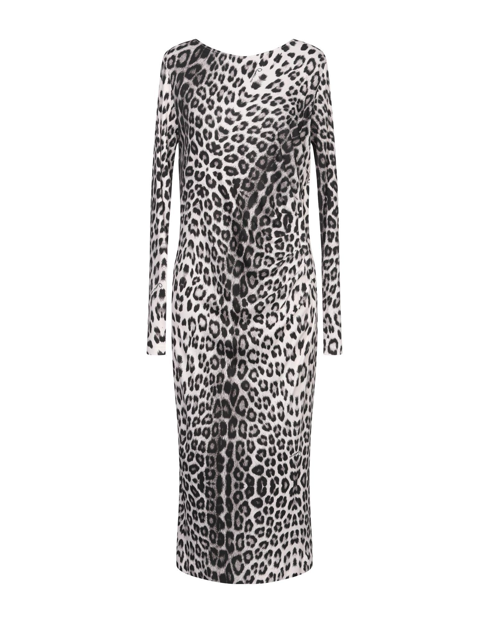 CAVALLI CLASS Платье длиной 3/4