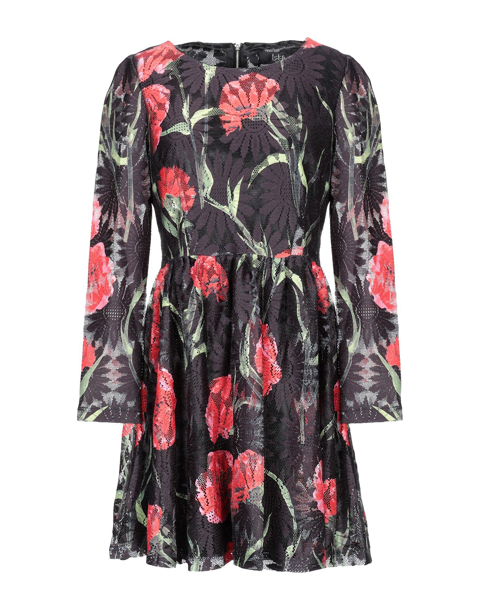 ISKA London Короткое платье платье iska платье