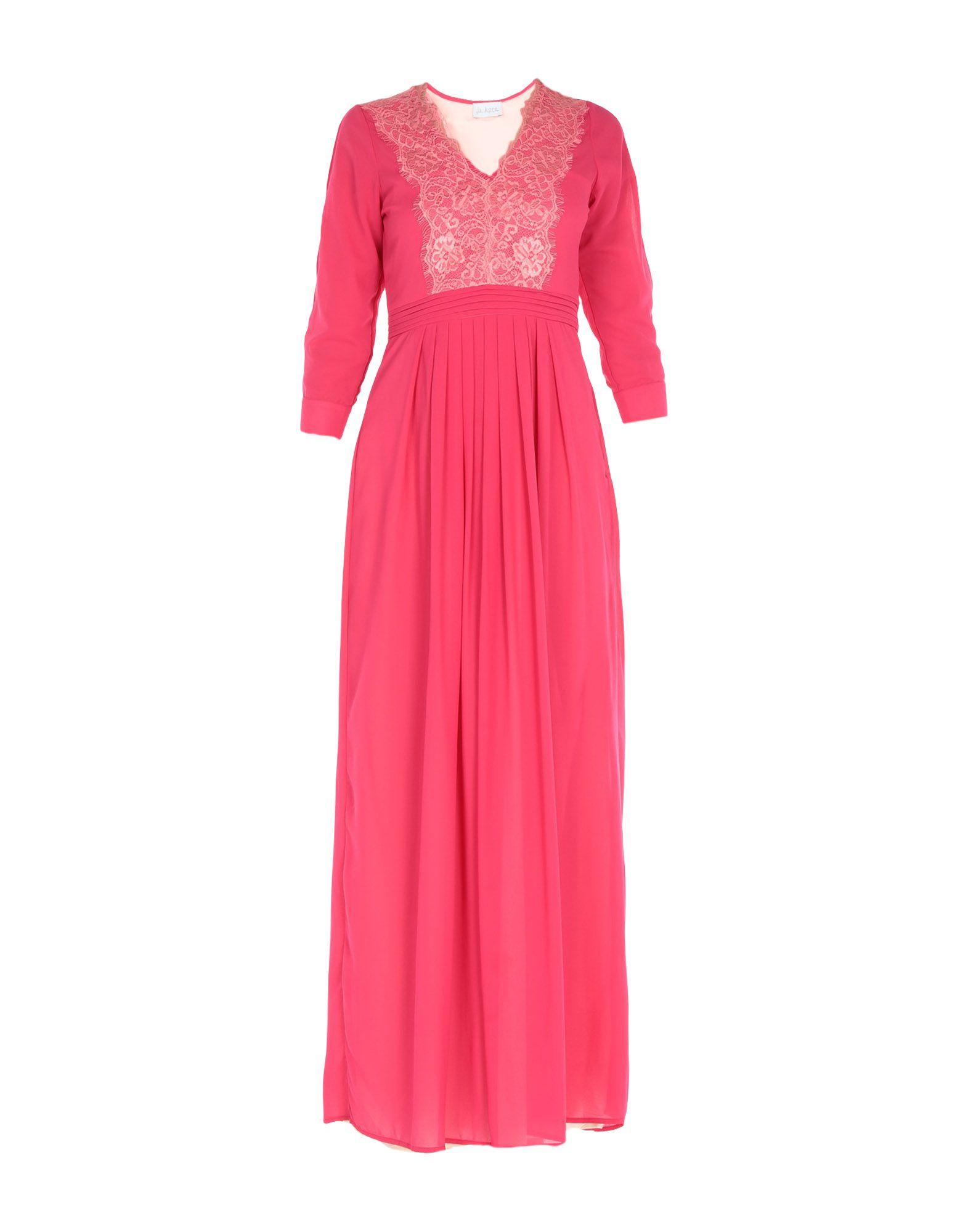 LA KORE Длинное платье