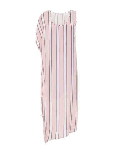 Купить Платье до колена от CARLA G. светло-розового цвета