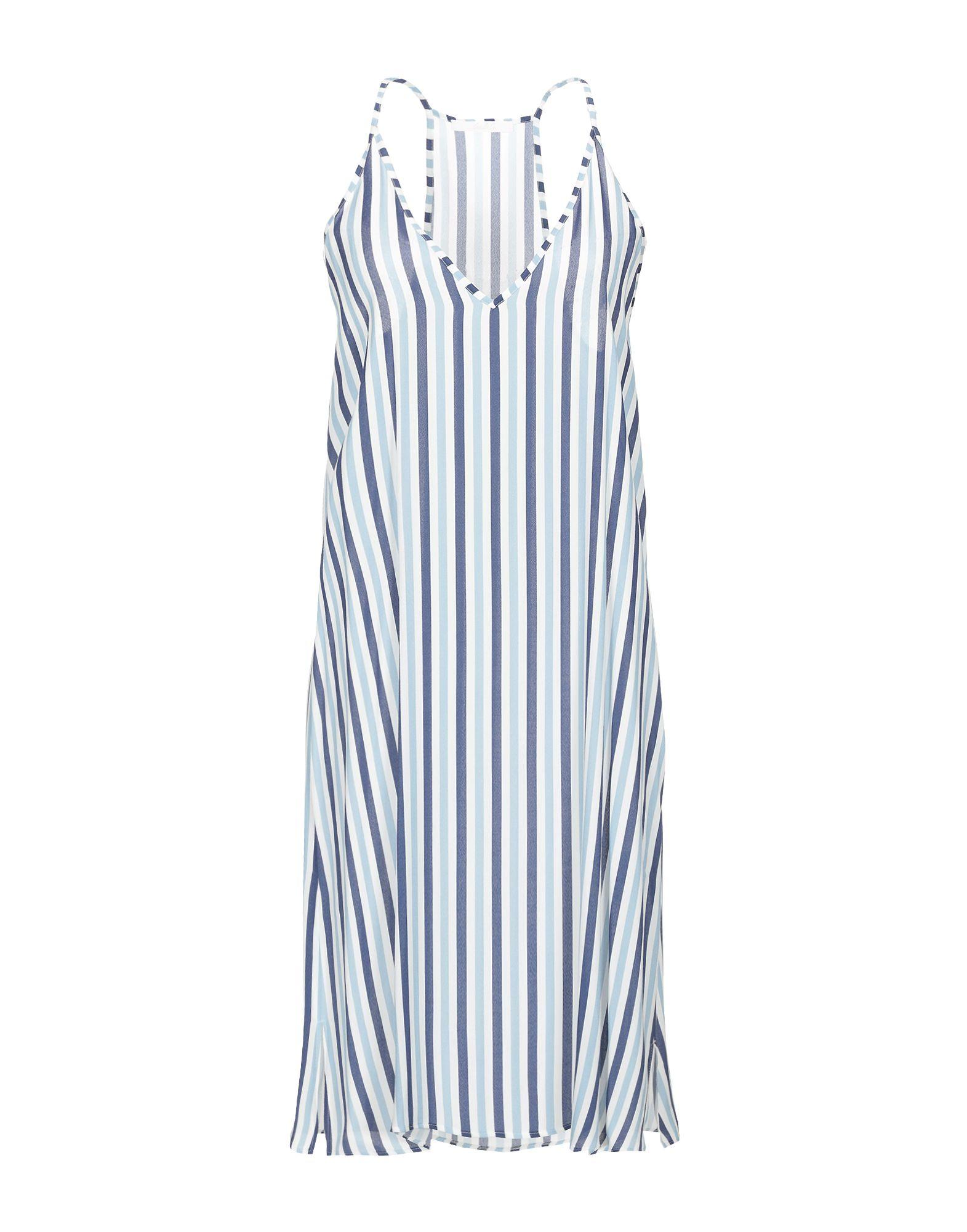 CARLA G. Платье до колена carla b юбка до колена