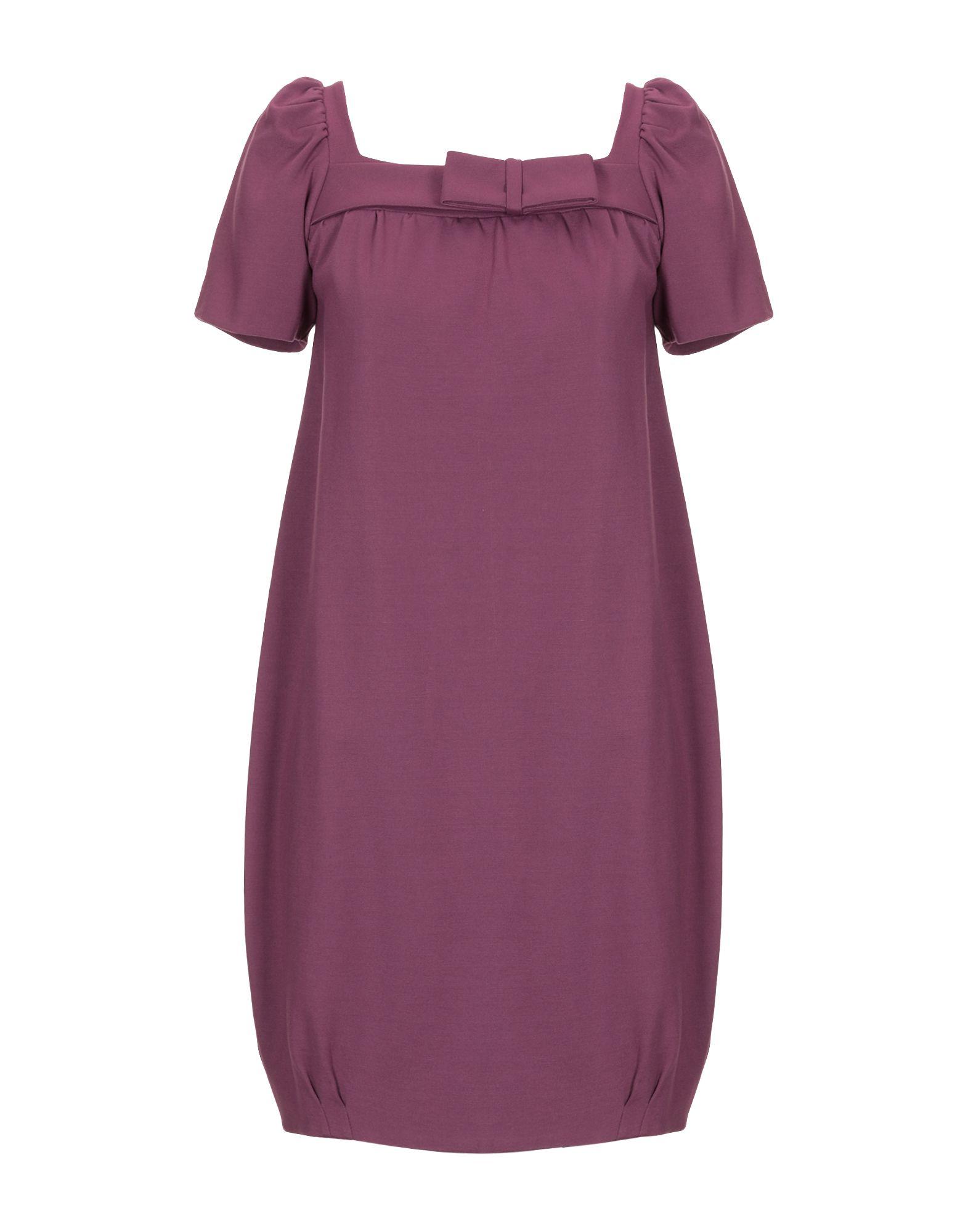 купить SHI 4 Короткое платье дешево