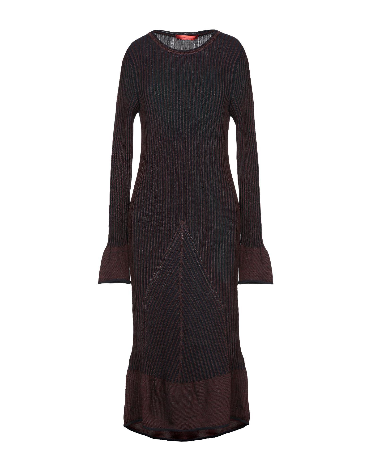HILFIGER COLLECTION Платье длиной 3/4