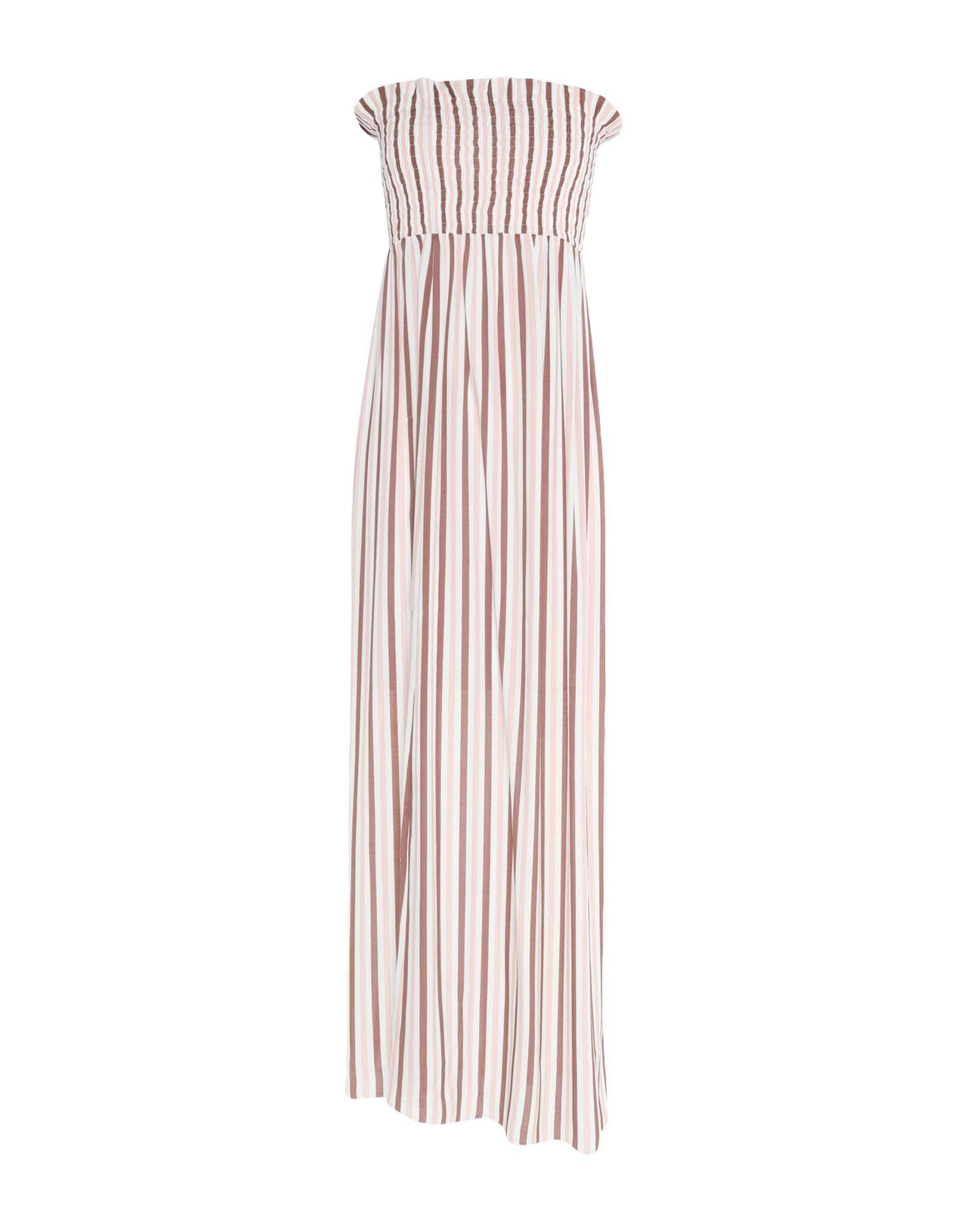 купить CARLA G. Длинное платье недорого