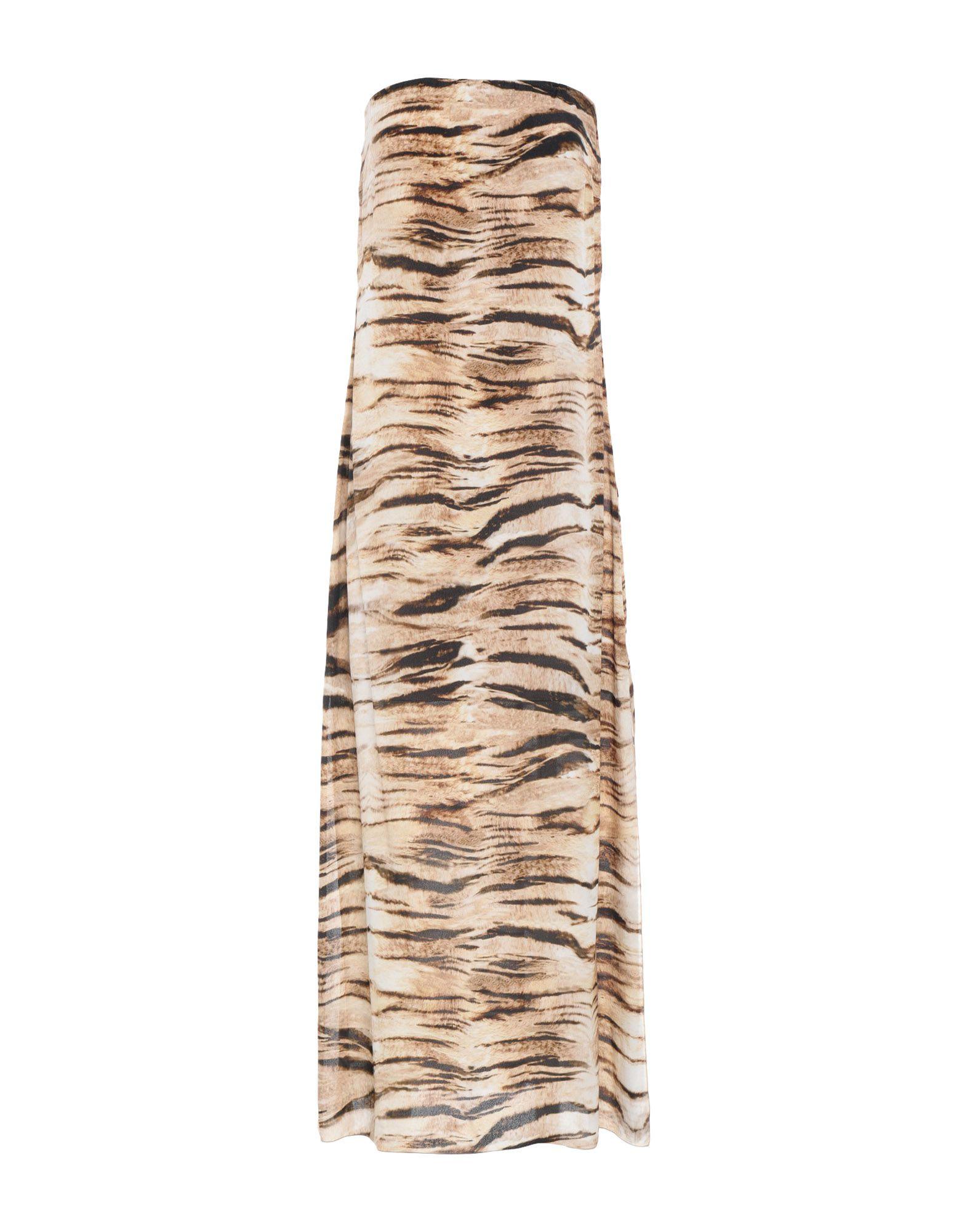 CARLA G. Платье длиной 3/4