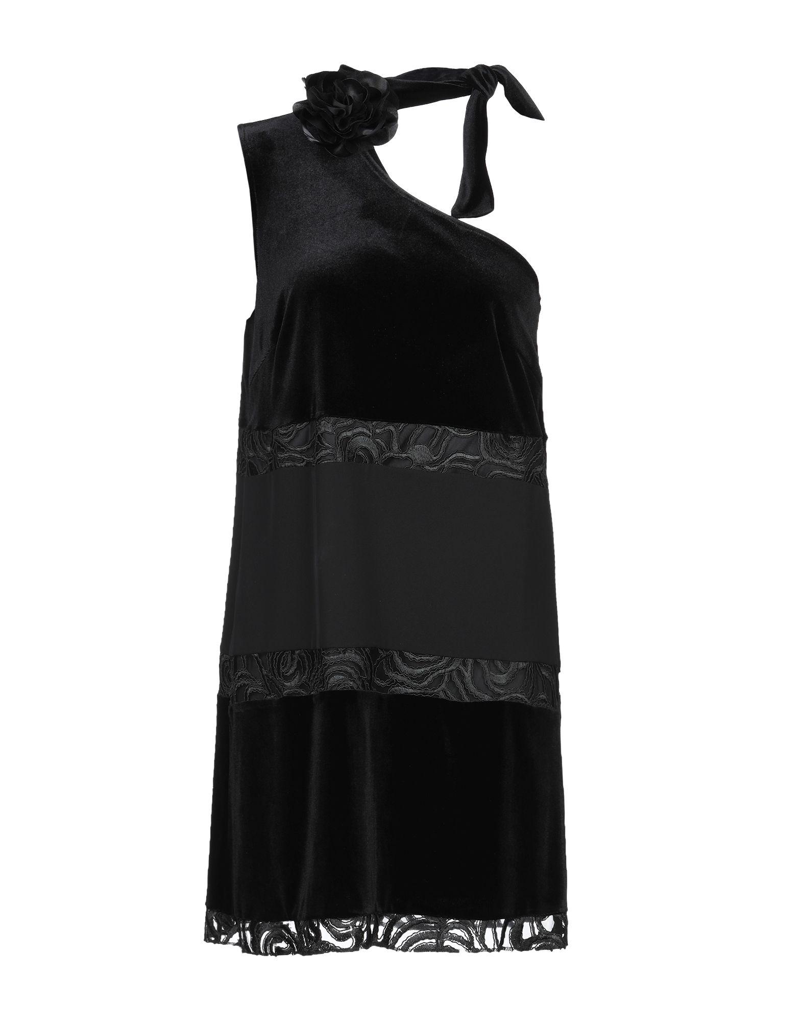 NSTAFF Платье до колена