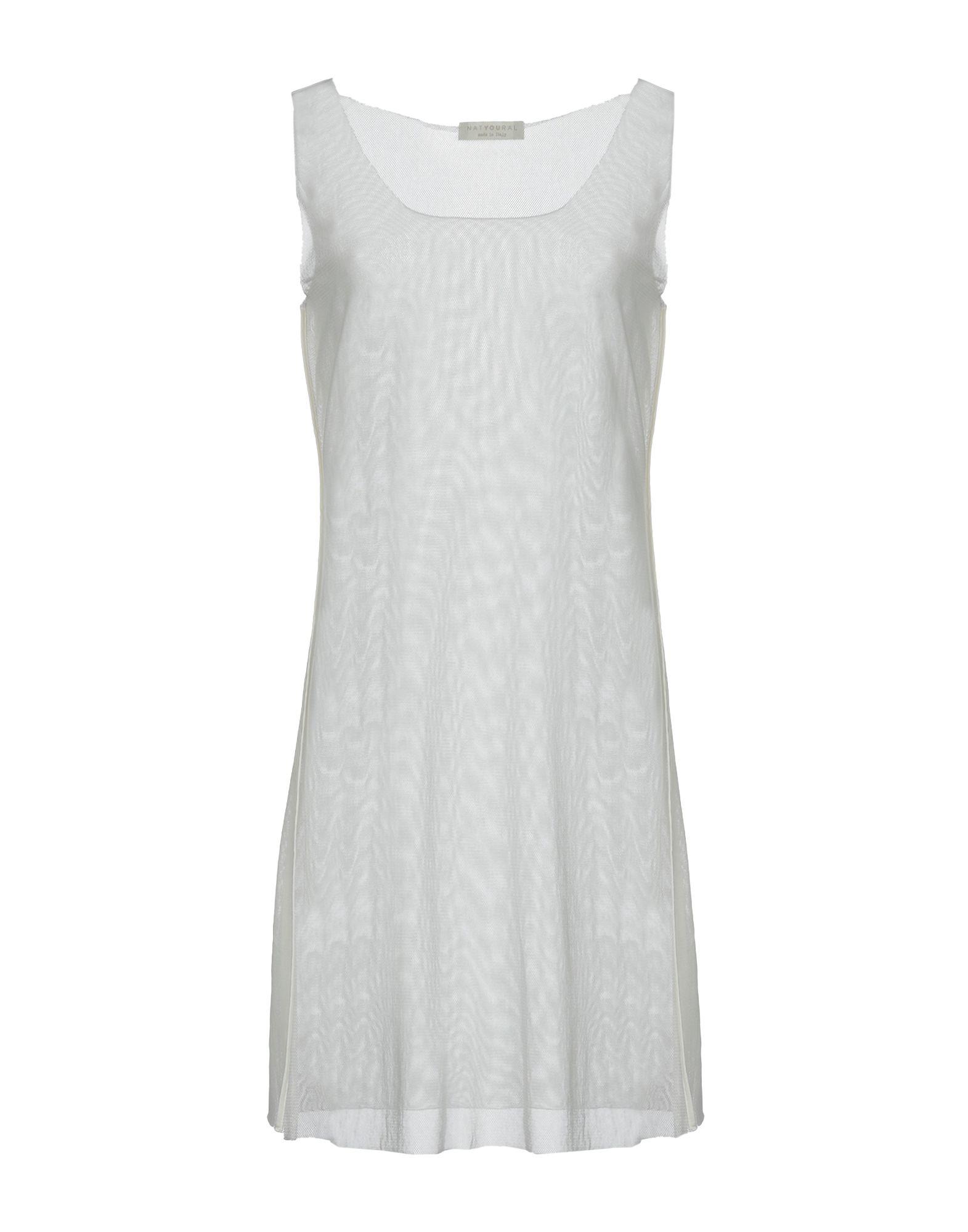 NATYOURAL Короткое платье