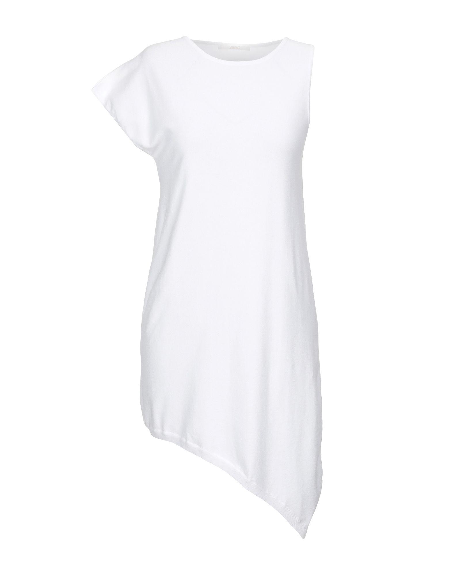 CARLA G. Короткое платье