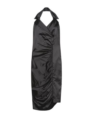 Платье длиной 3/4
