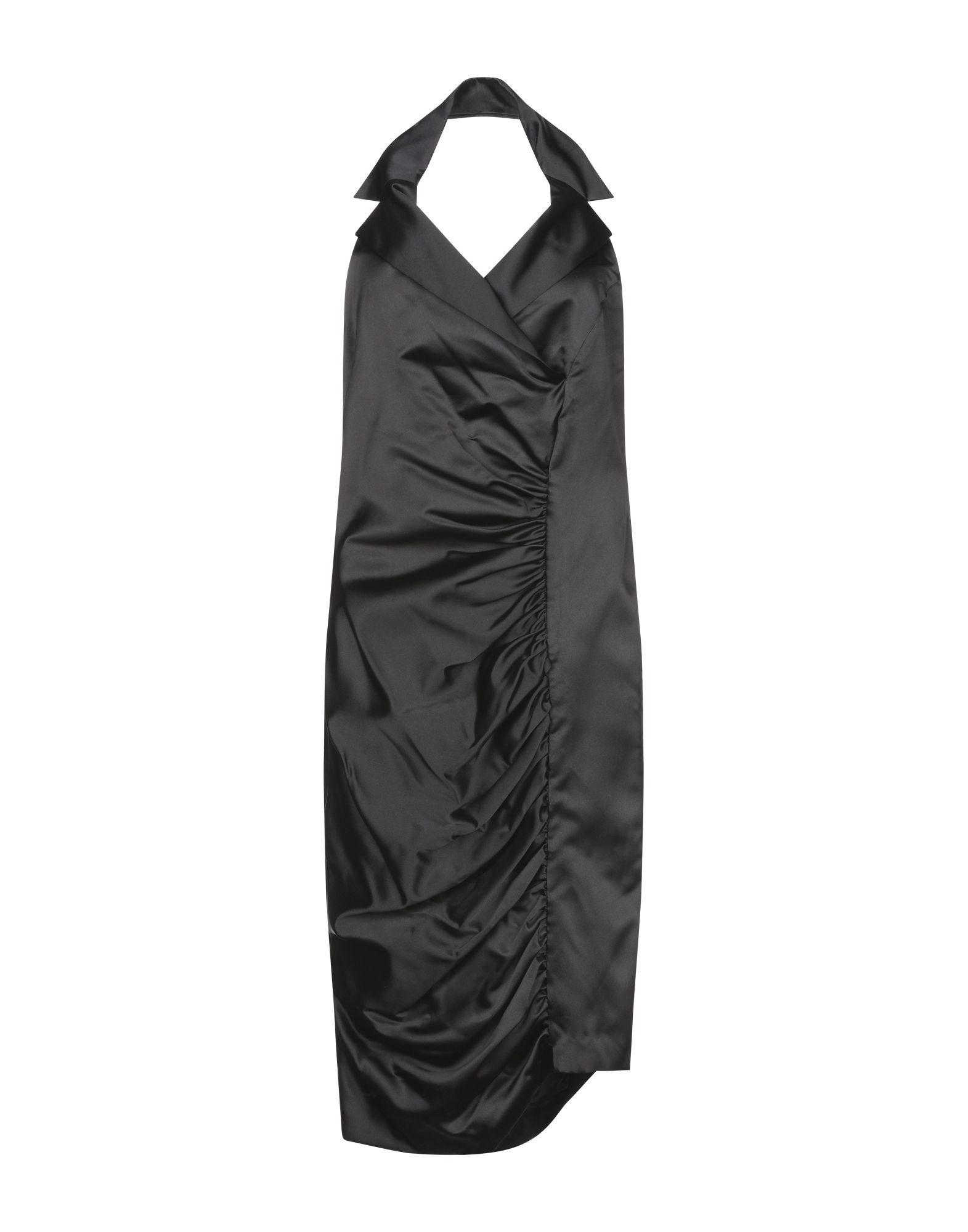 LES HOMMES - FEMME Платье длиной 3/4 les hommes femme платье длиной 3 4