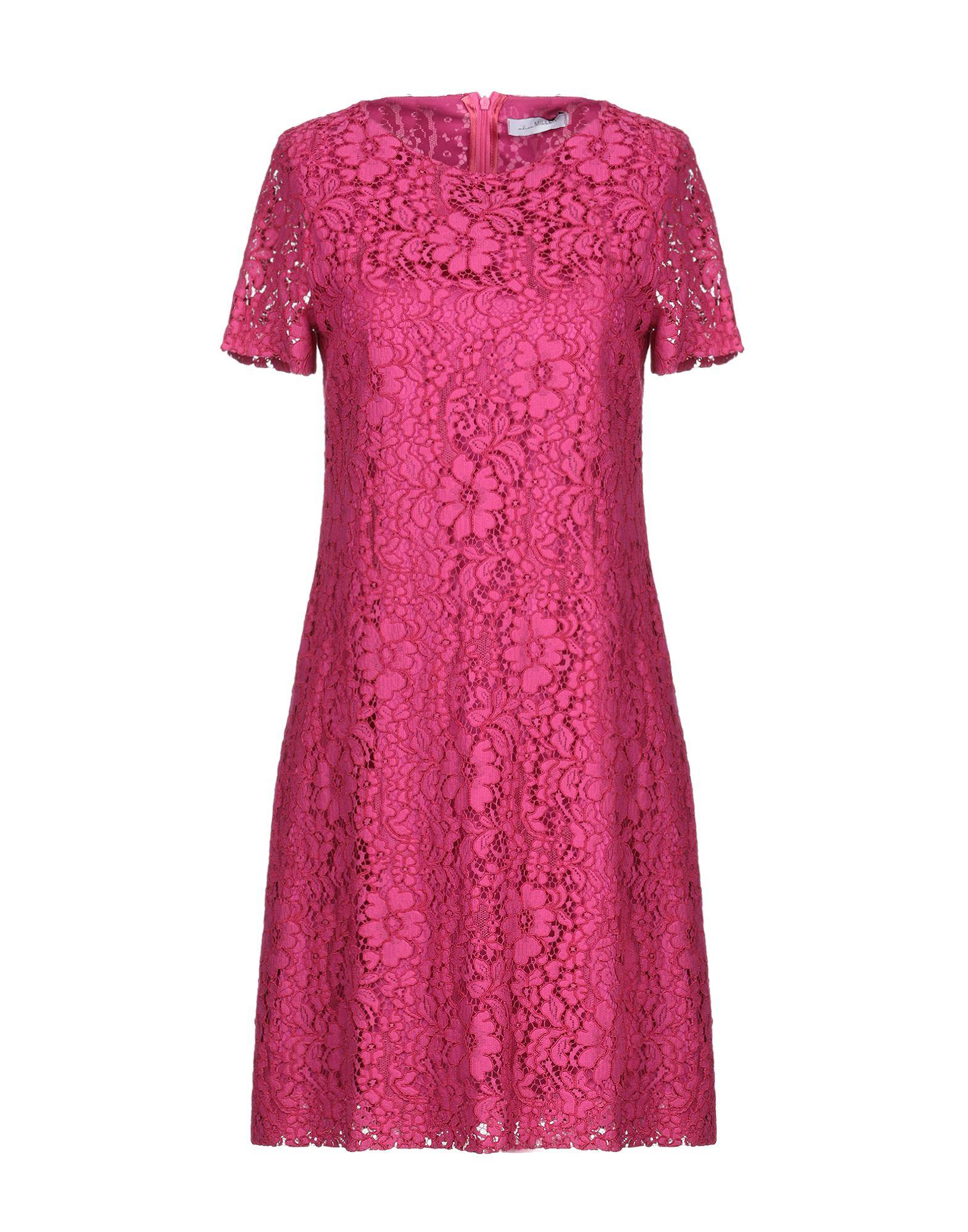 ALICE MILLER Короткое платье alice miller длинное платье