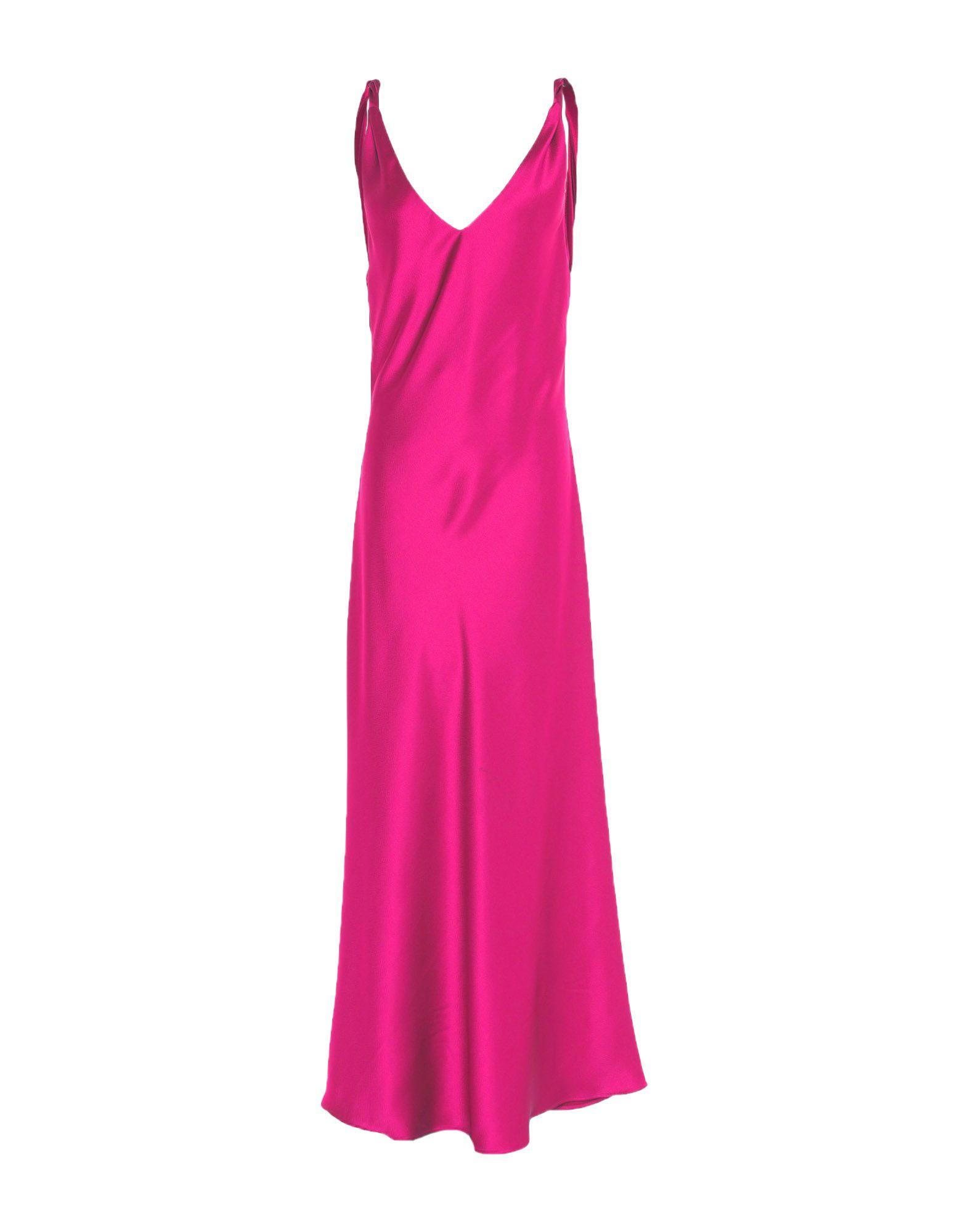 ALICE MILLER Длинное платье alice miller длинное платье