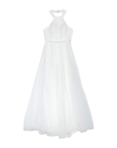 Длинное платье.